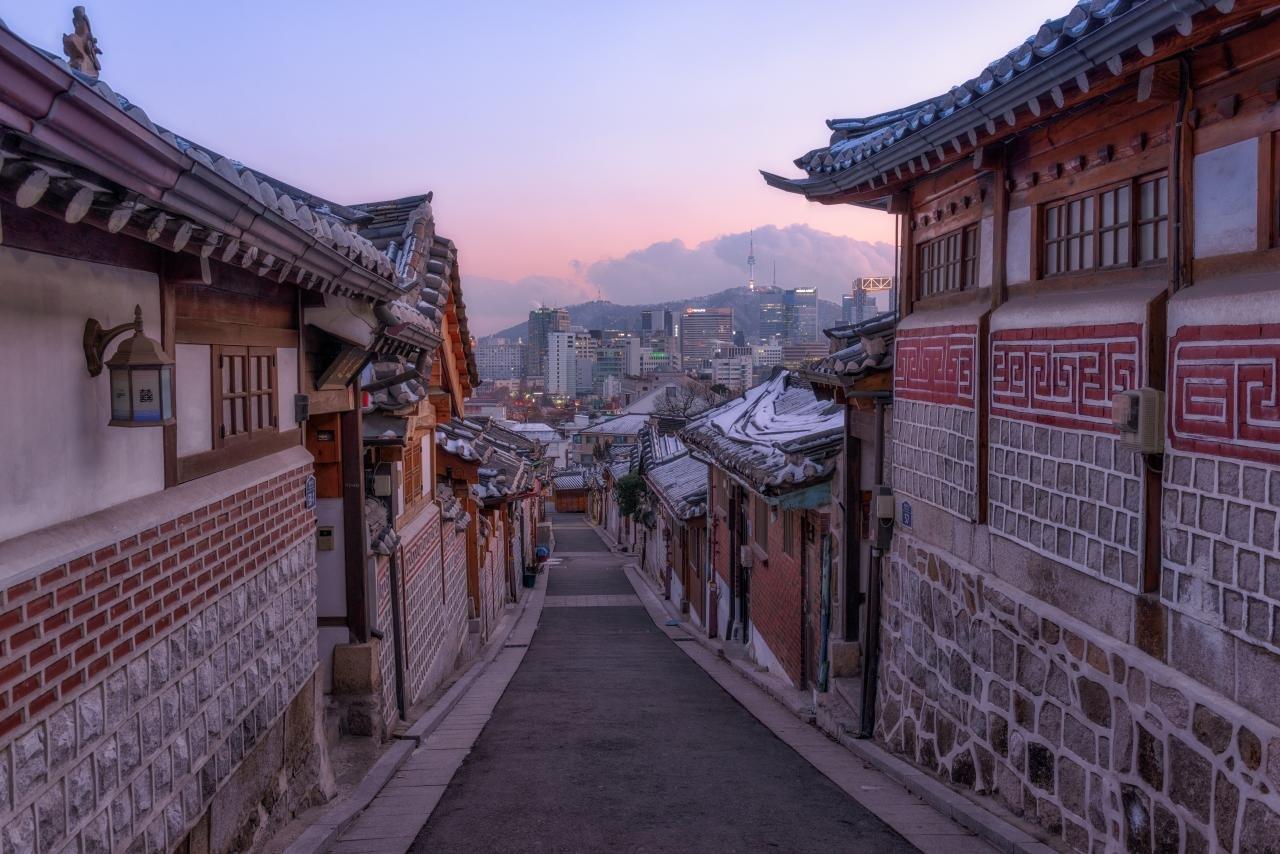 South korea wallpapers hd for desktop backgrounds - South korea wallpaper hd ...