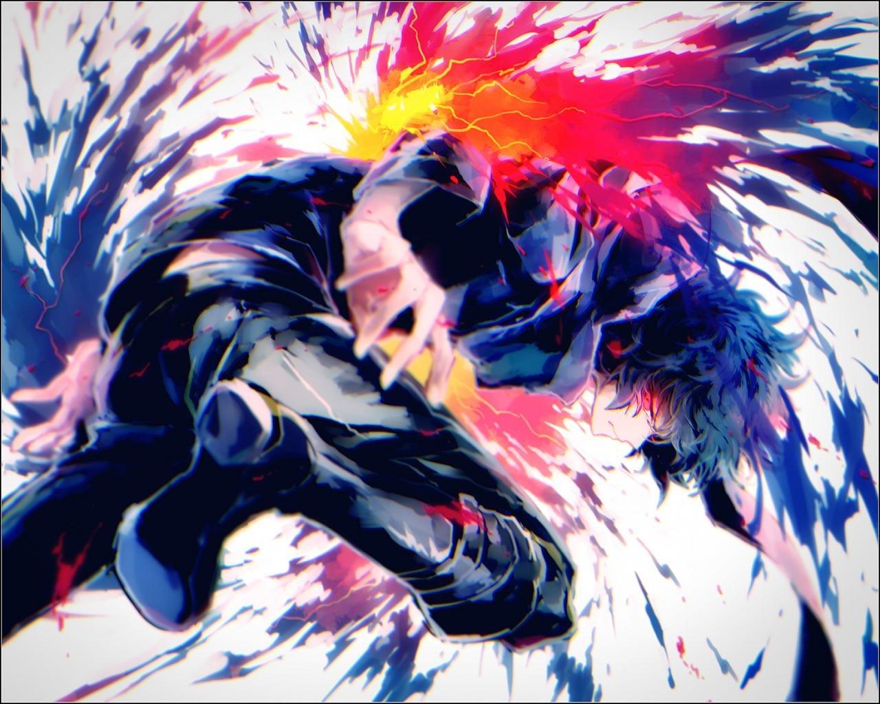 Tokyo Ghoul Wallpapers 1280x1024 Desktop Backgrounds