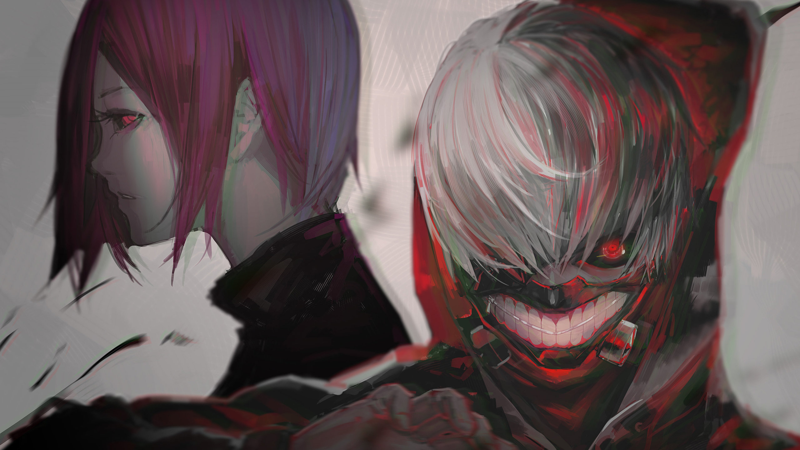 Free Tokyo Ghoul high quality wallpaper ID:150319 for hd 2560x1440 desktop