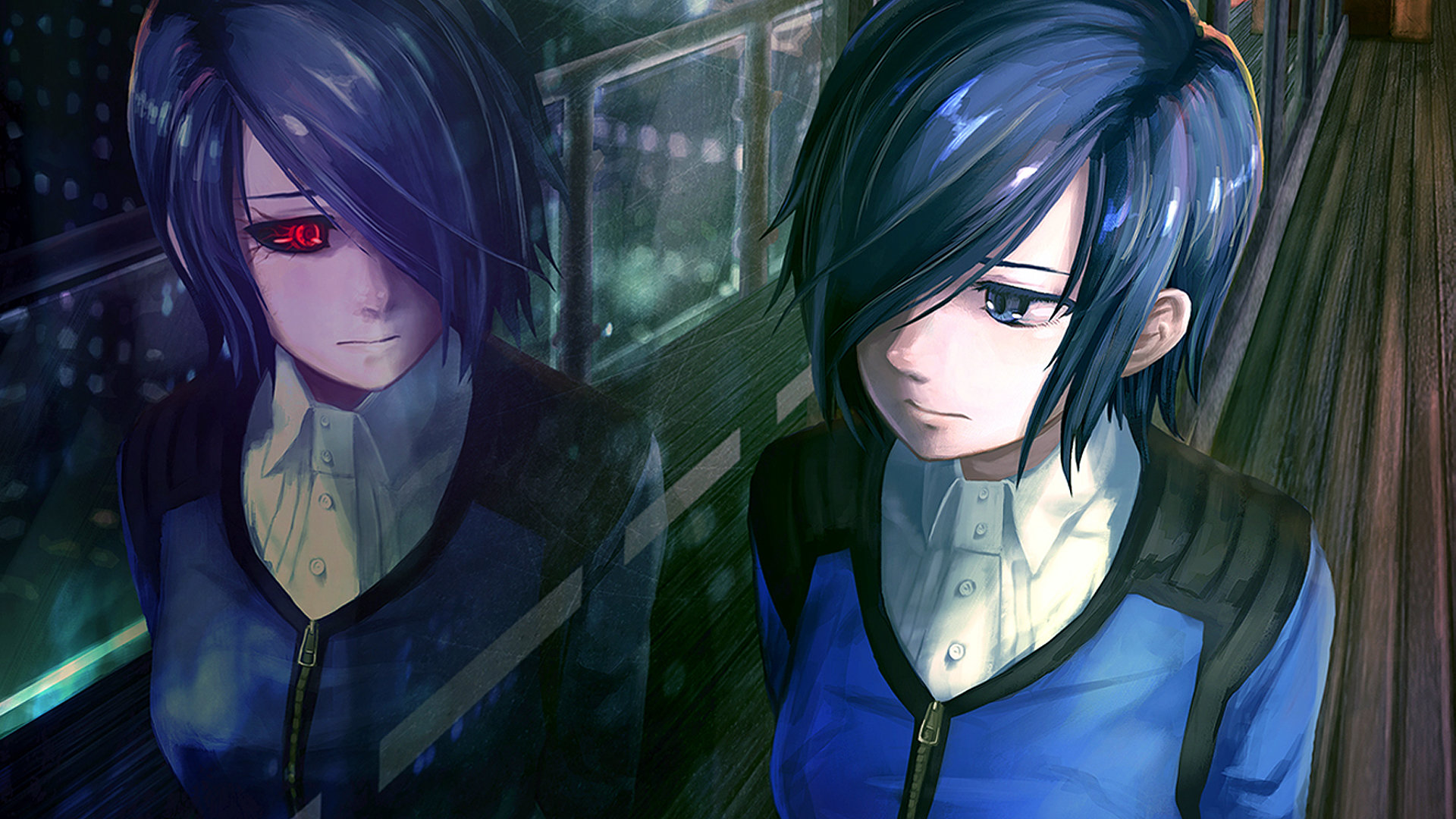 Best Touka Kirishima background ID:150021 for High Resolution full hd PC