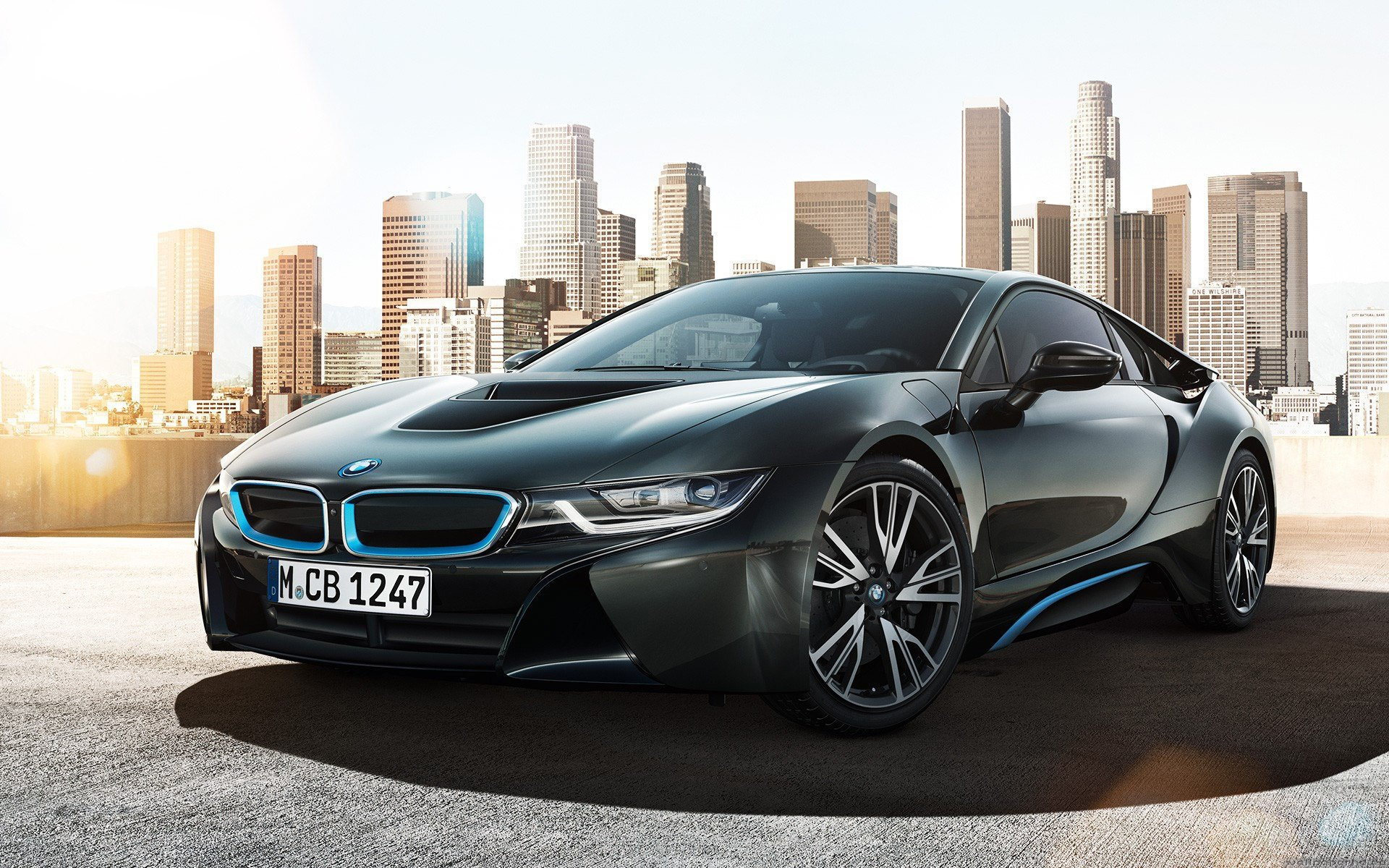 Free Download Bmw I8 Background Id 126903 Hd 1920x1200 For Desktop