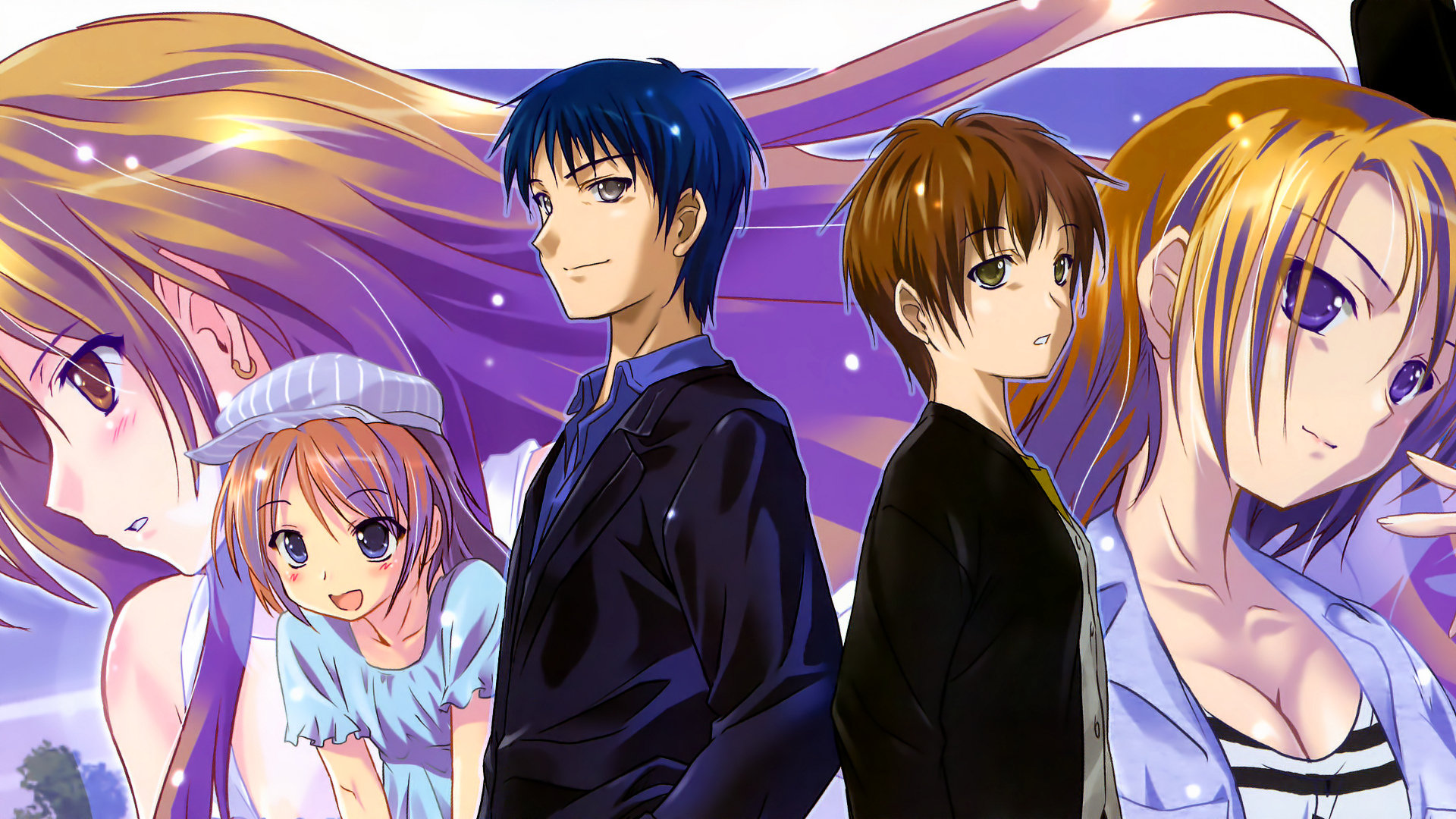 Best Golden Time background ID:151684 for High Resolution hd 1920x1080 desktop