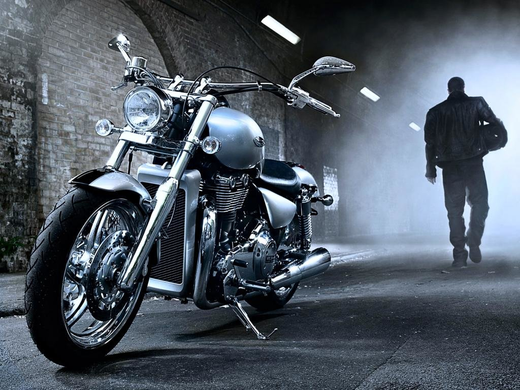 Free Harley Davidson high quality background ID:478044 for hd 1024x768 PC