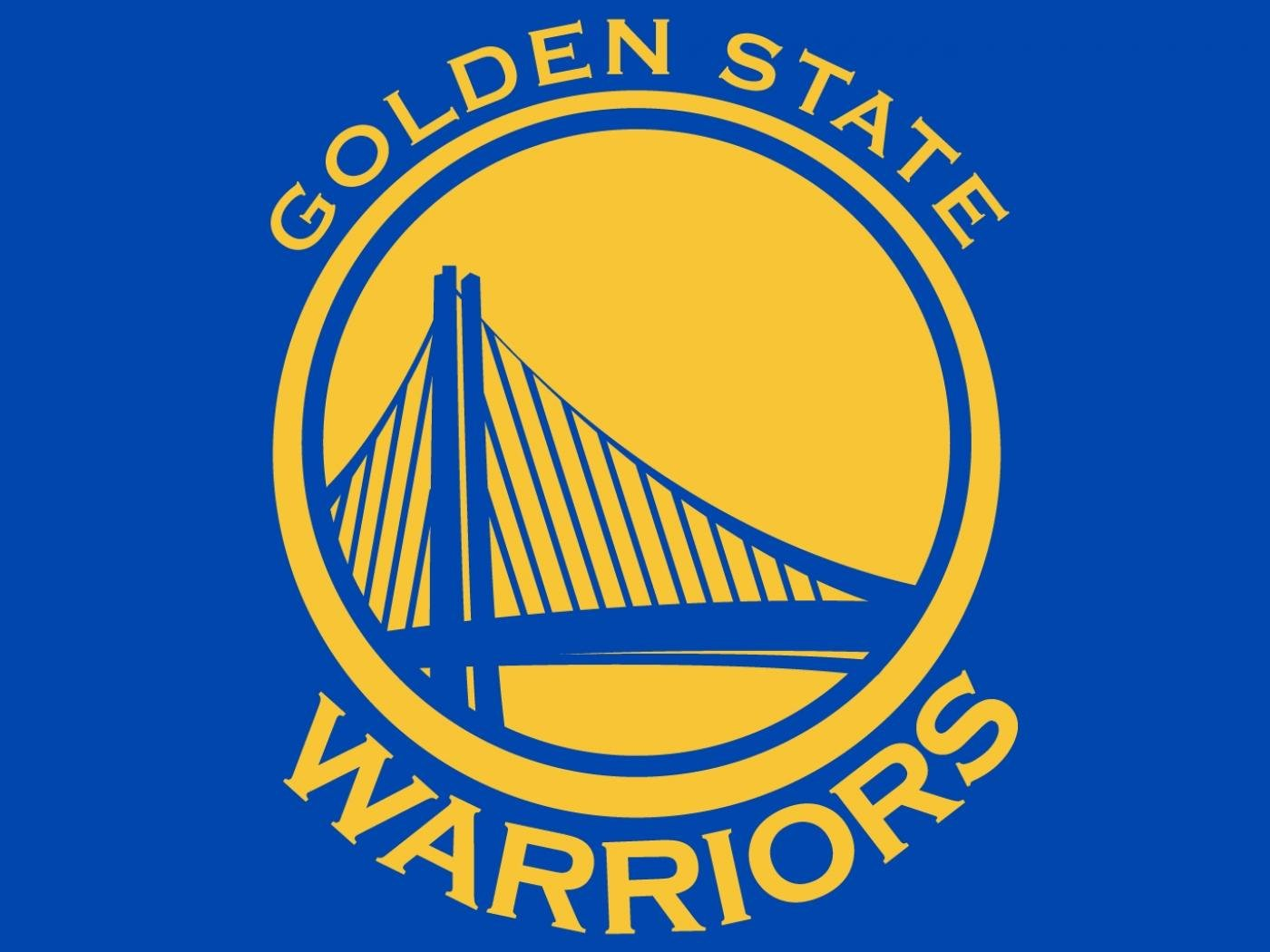 Free download Golden State Warriors background ID:470682 hd 1400x1050 for desktop