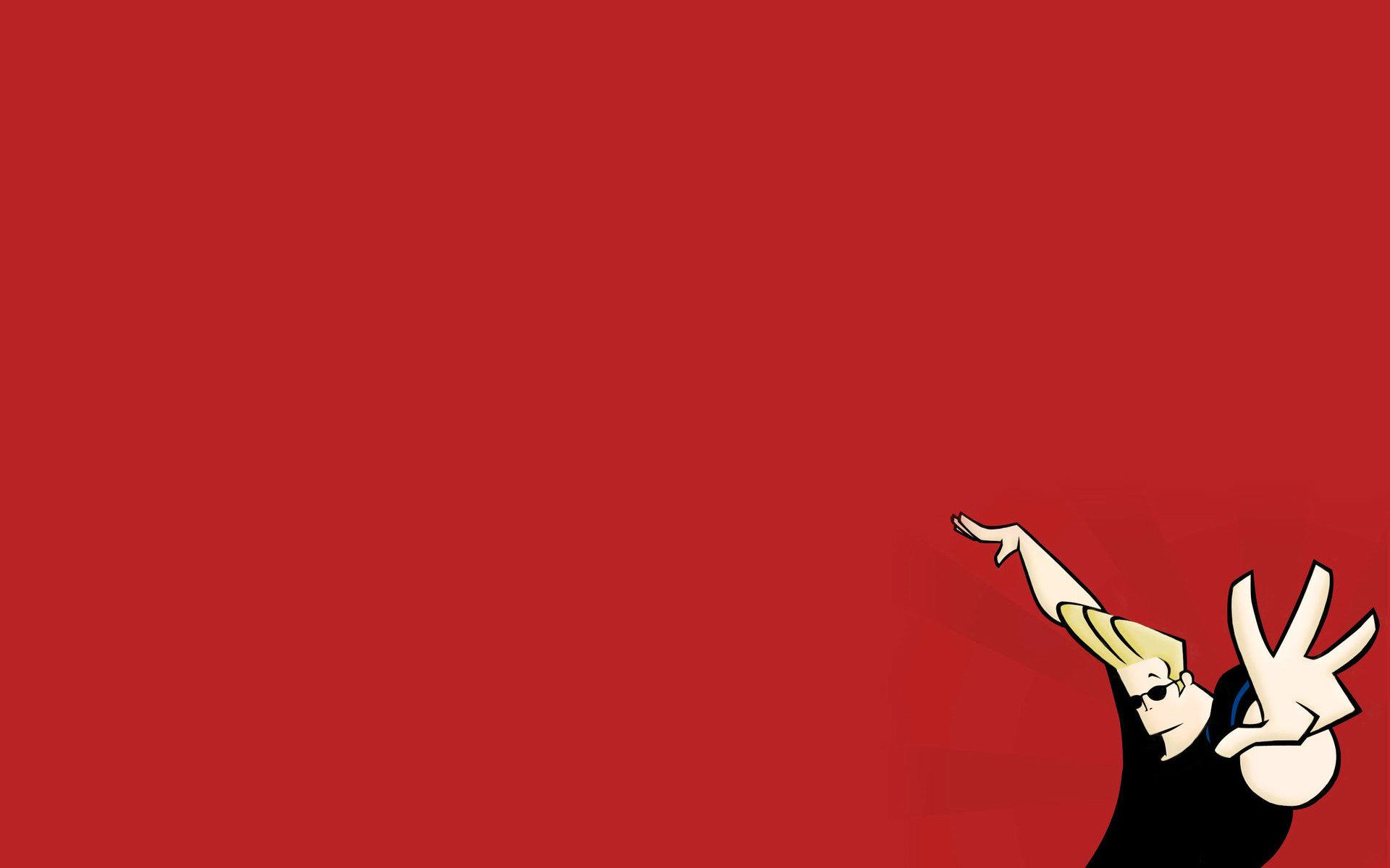 Johnny Bravo Wallpapers Hd For Desktop Backgrounds