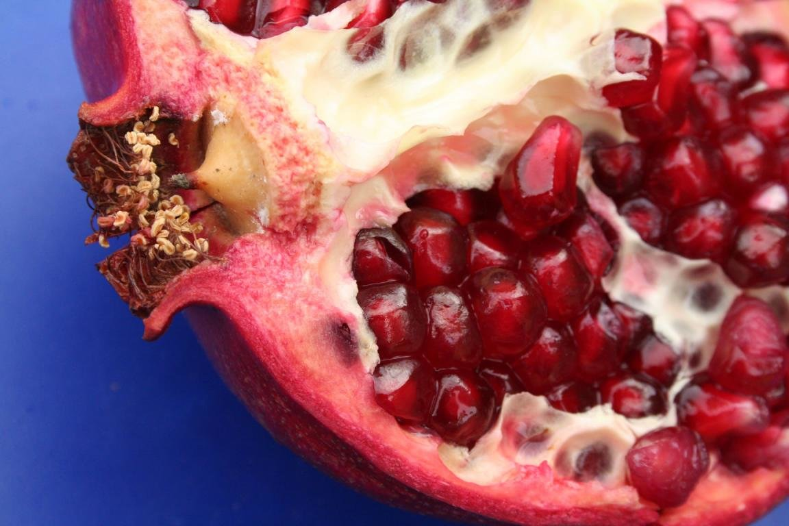 High resolution Pomegranate hd 1152x768 background ID:210397 for desktop
