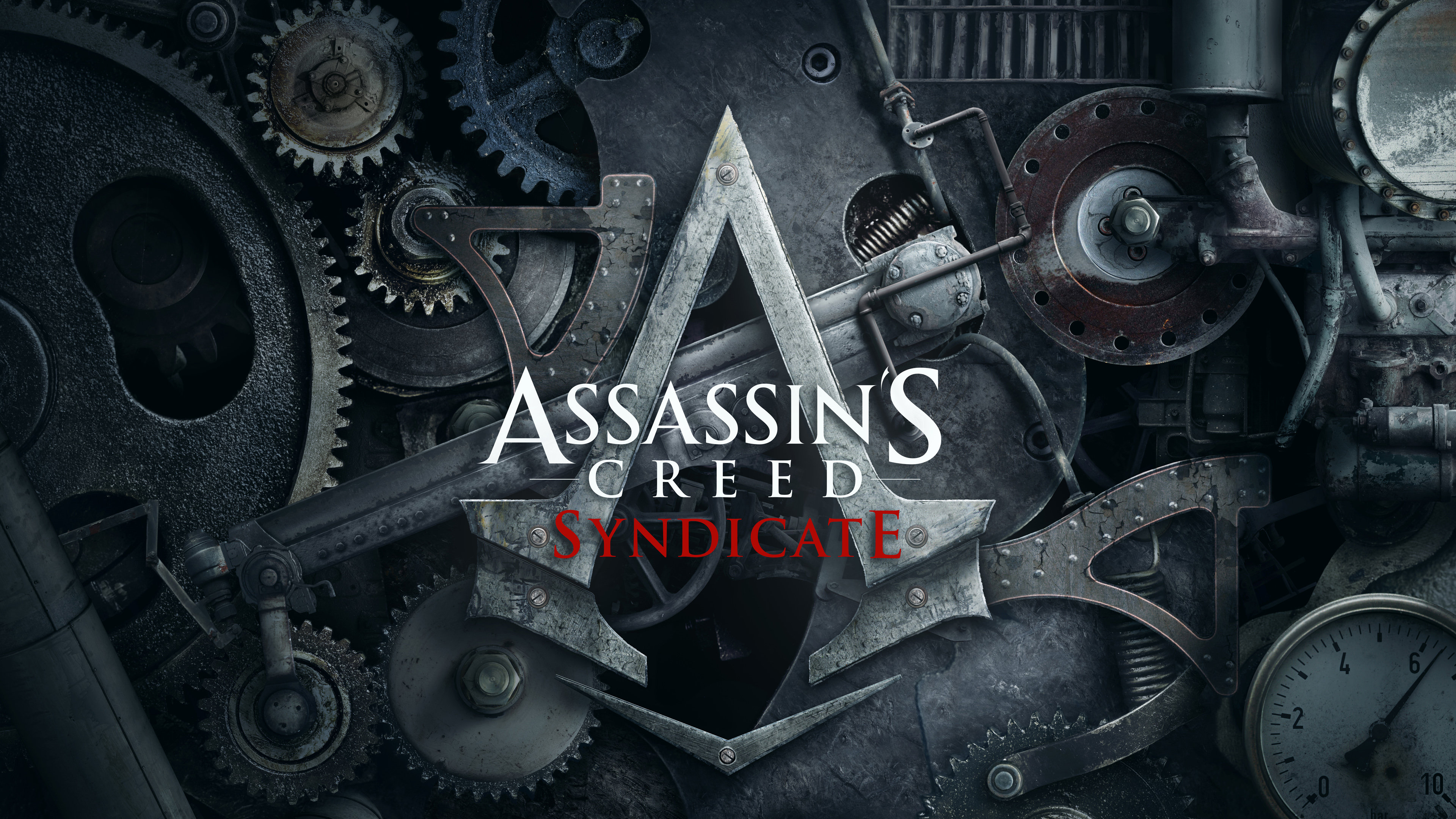 Free Assassin S Creed Syndicate High Quality Background Id 260237