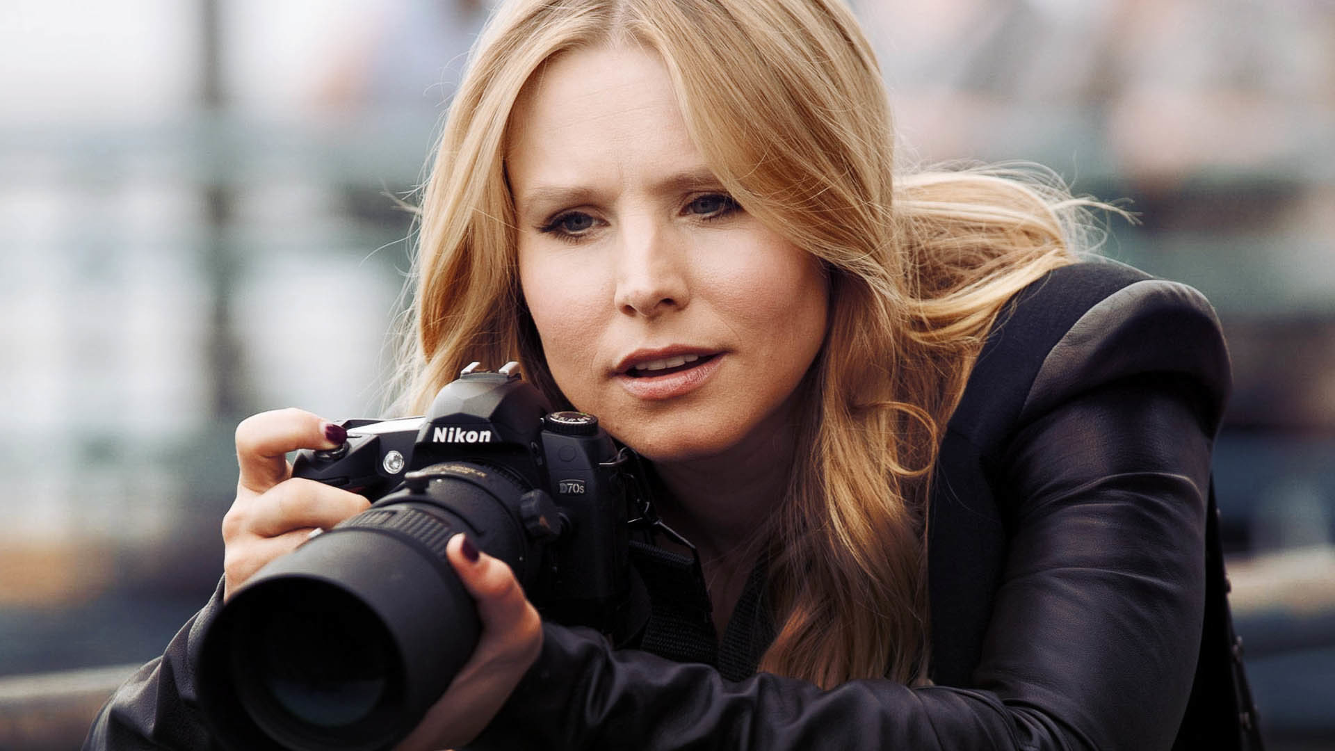 Awesome Veronica Mars free wallpaper ID:103230 for 1080p PC