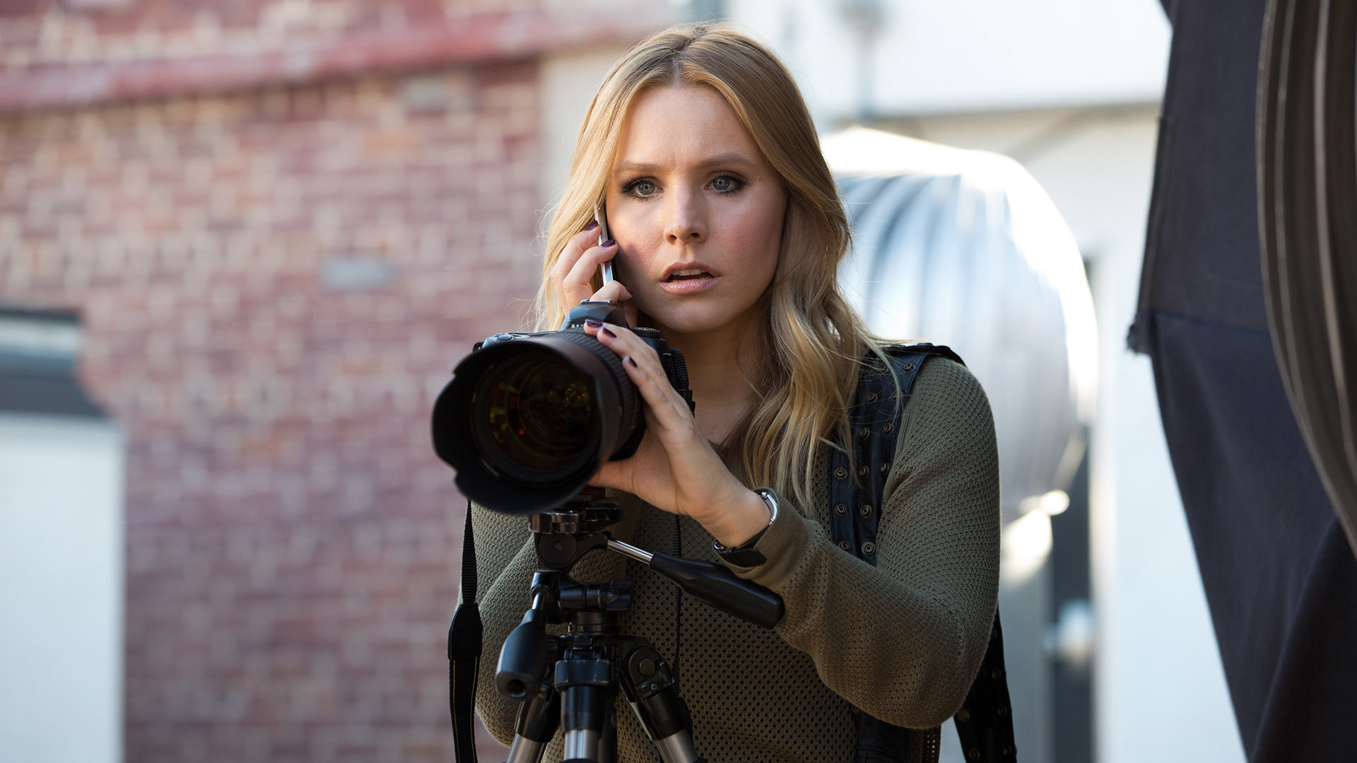High resolution Veronica Mars full hd 1080p wallpaper ID:103240 for PC