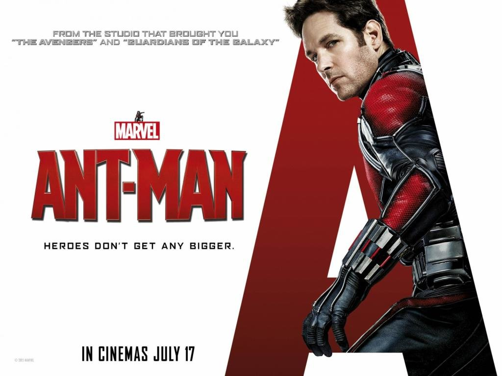 Ant Man Wallpapers Hd For Desktop Backgrounds