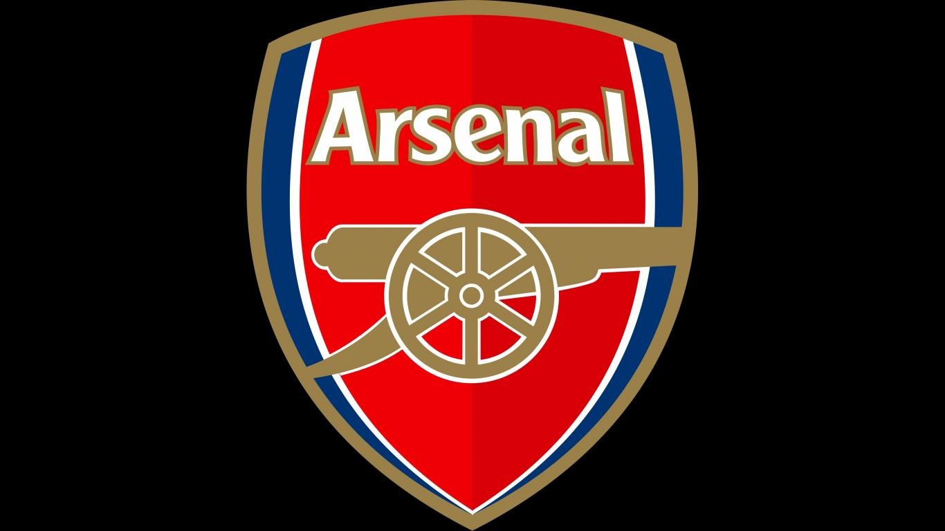 Download hd 1366x768 Arsenal F.C. PC background ID:444777 for free