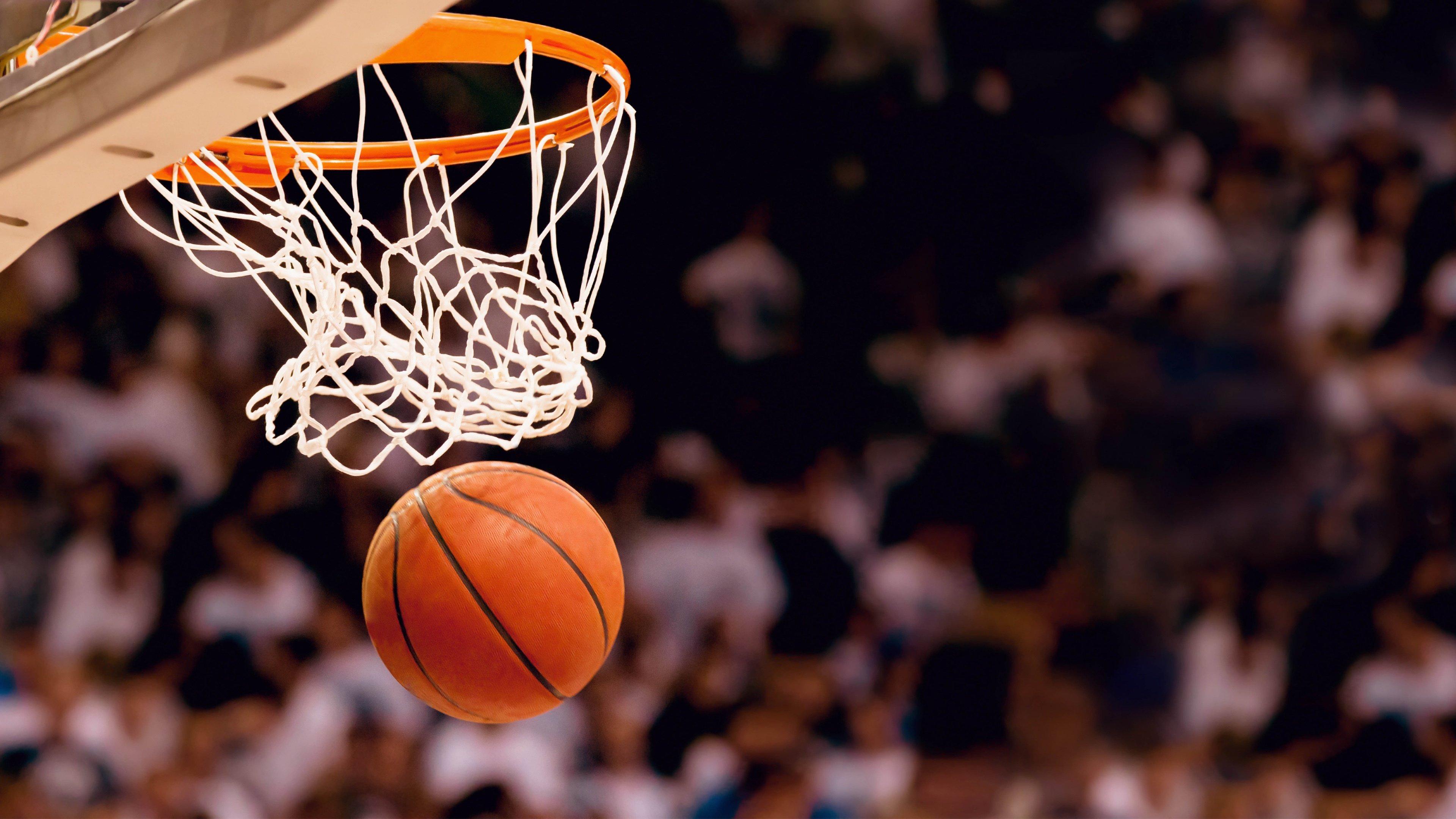 High Resolution Basketball Ultra Hd 4k Wallpaper Id 156530 For