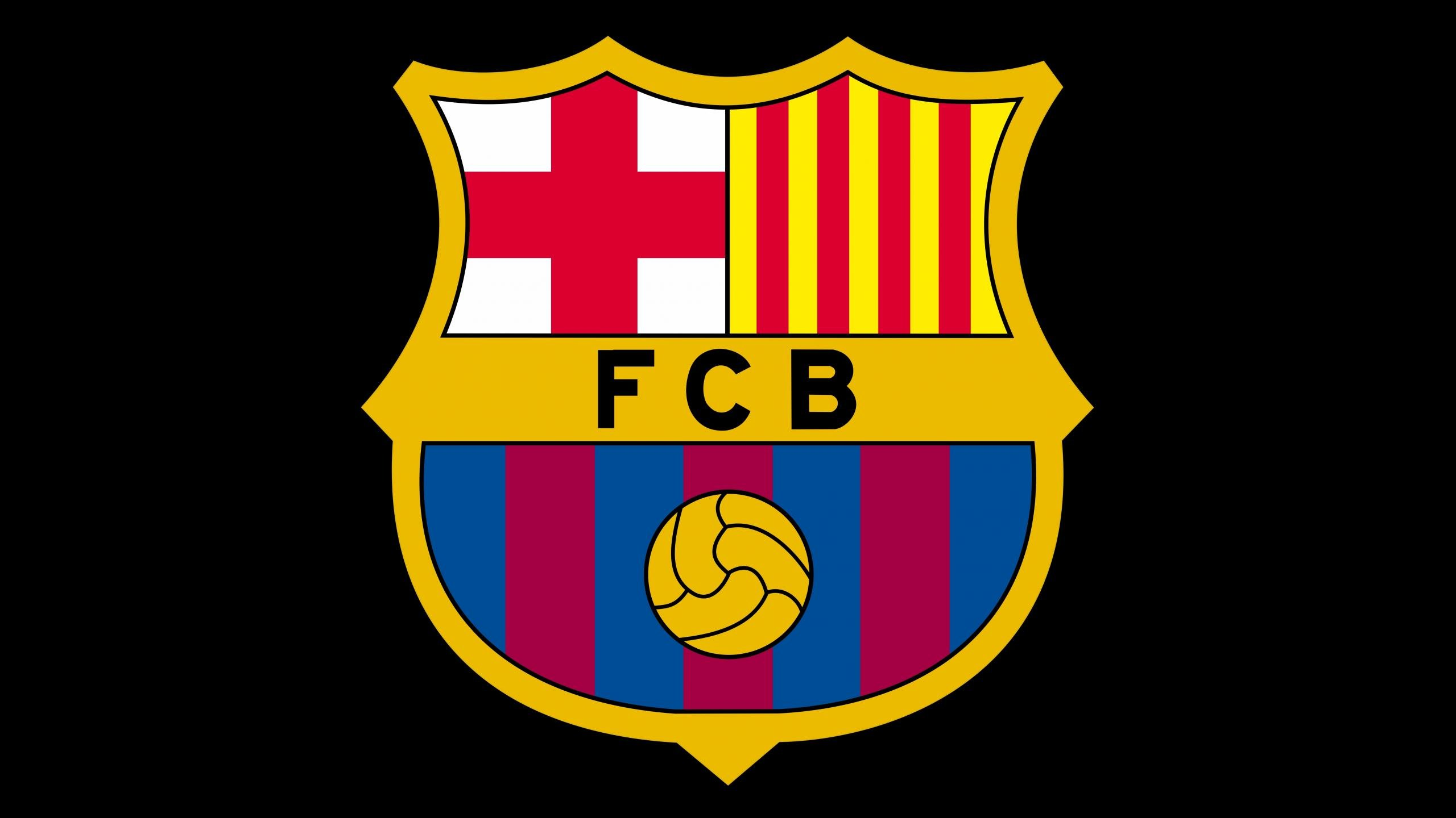 Free download FC Barcelona background ID:137870 hd 2560x1440 for desktop