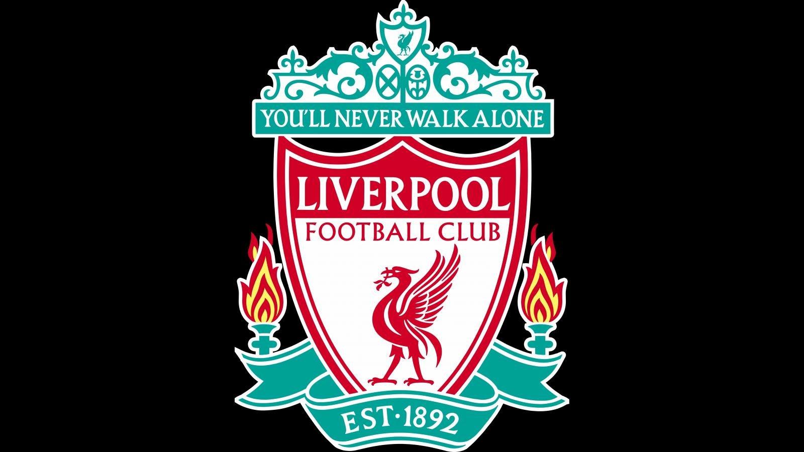 Liverpool F C Wallpapers 1600x900 Desktop Backgrounds