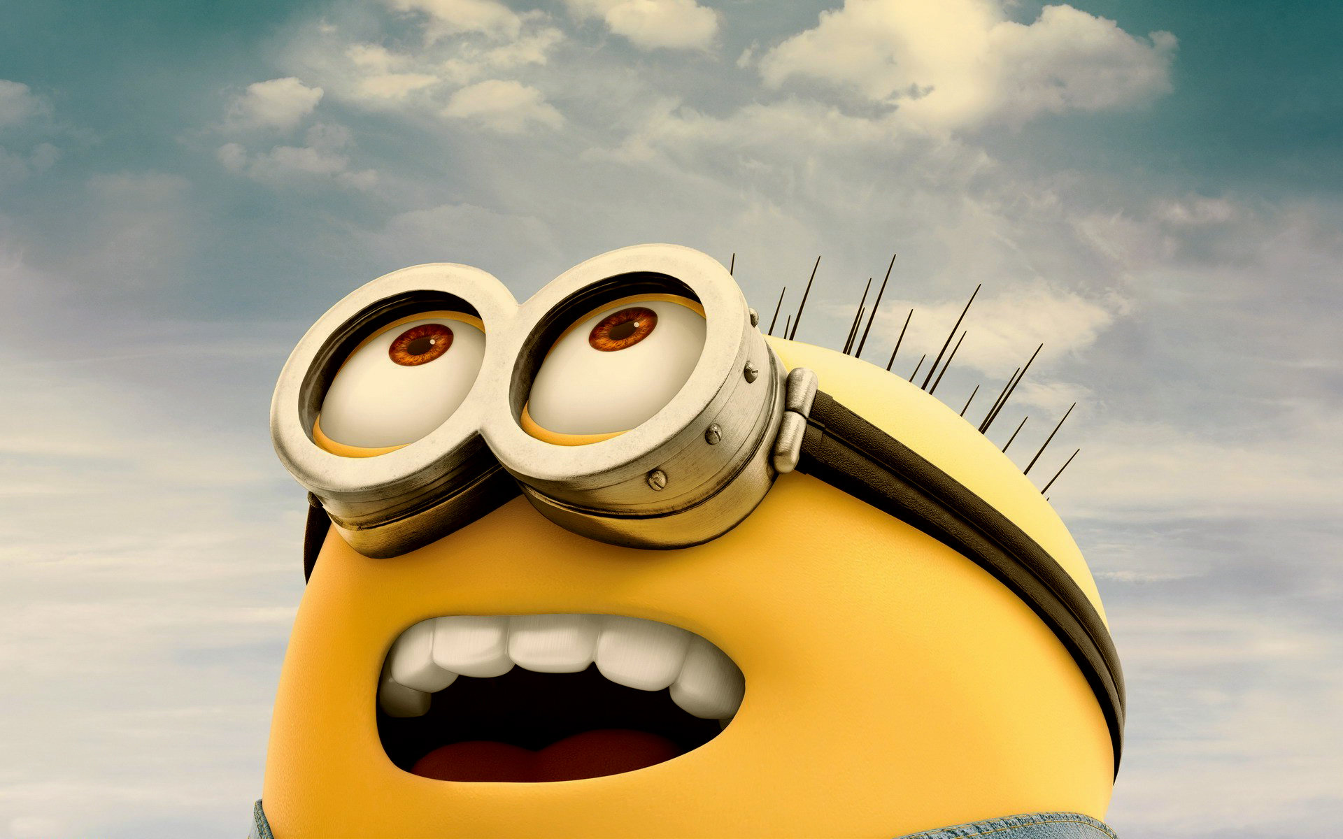 Free download Minions wallpaper ID:70246 hd 1920x1200 for computer