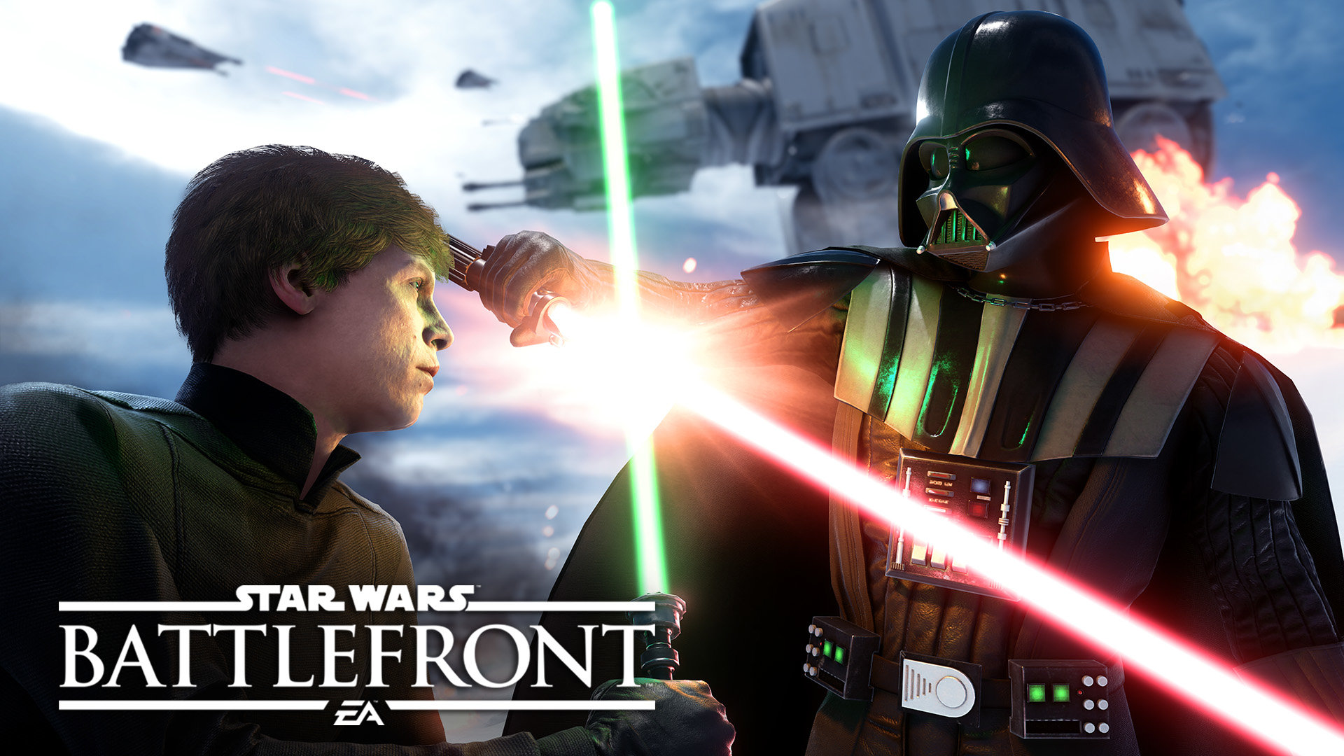 Free Star Wars Battlefront high quality wallpaper ID:162441 for full hd PC