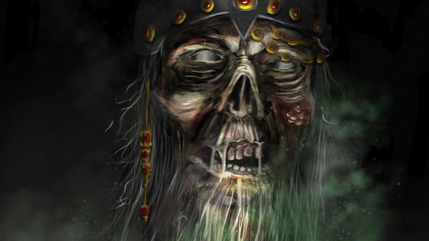 Best Creepy Wallpaper Id 381594 For High Resolution Laptop