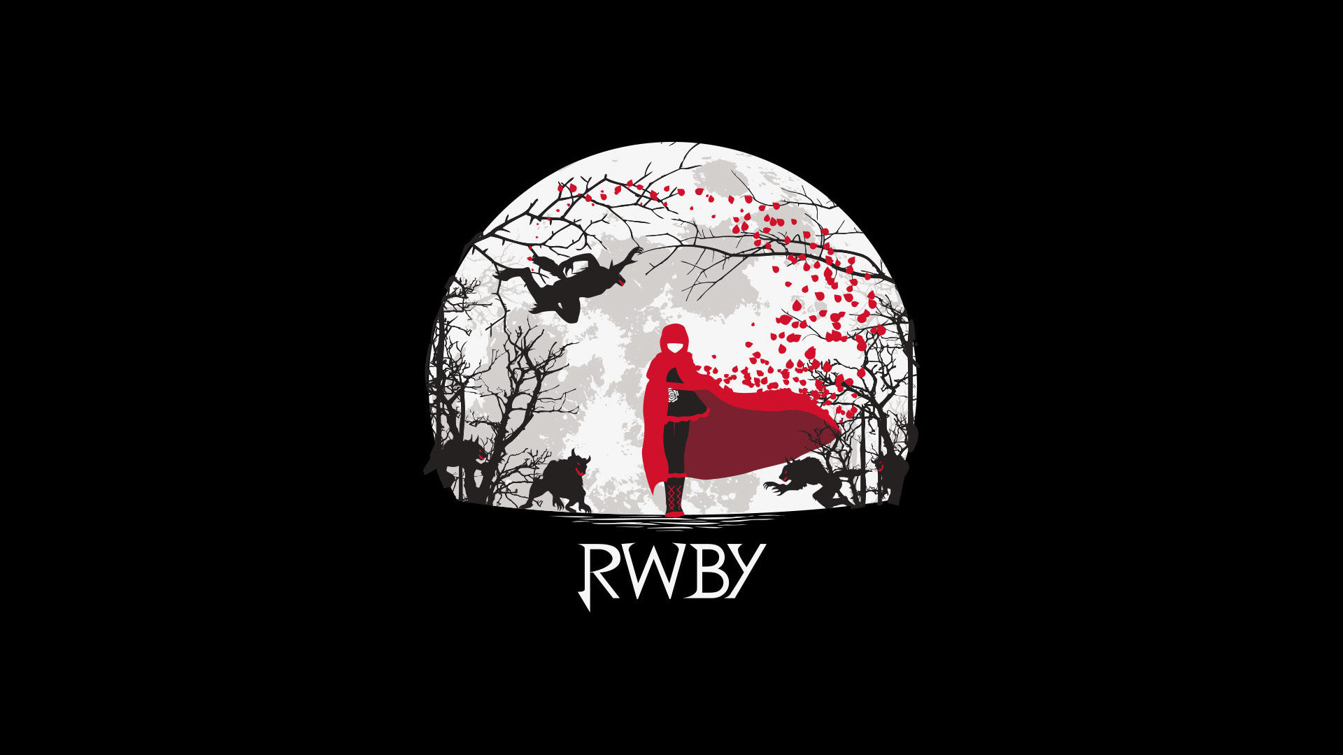 RWBY wallpapers HD for desktop backgrounds