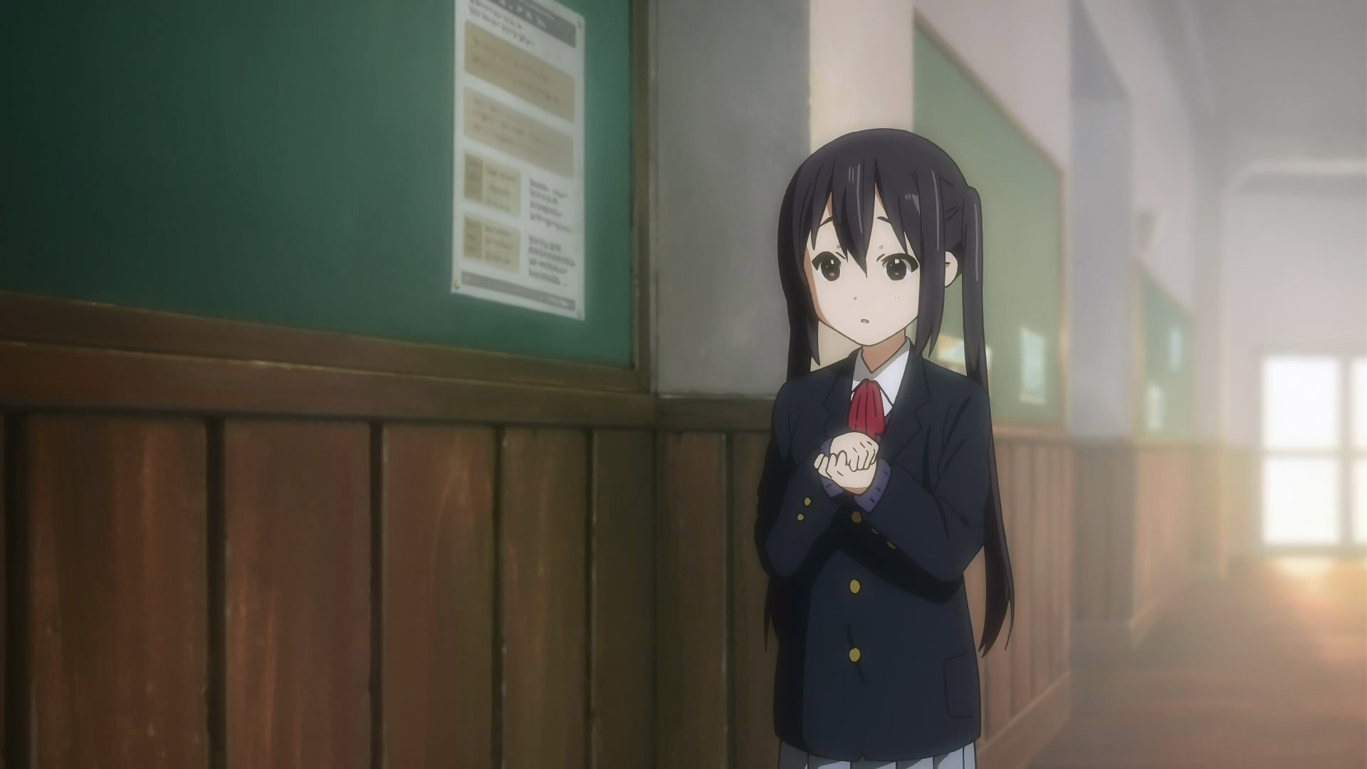 Awesome Azusa Nakano free background ID:213015 for full hd 1080p desktop