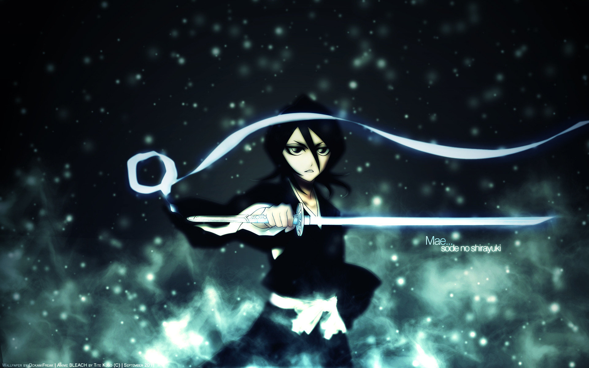 Free download Bleach background ID:418983 hd 1920x1200 for desktop