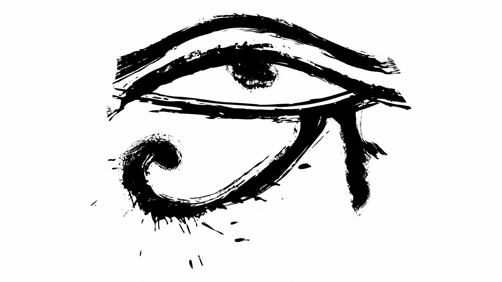 Eye Of Horus wallpapers HD for desktop backgrounds