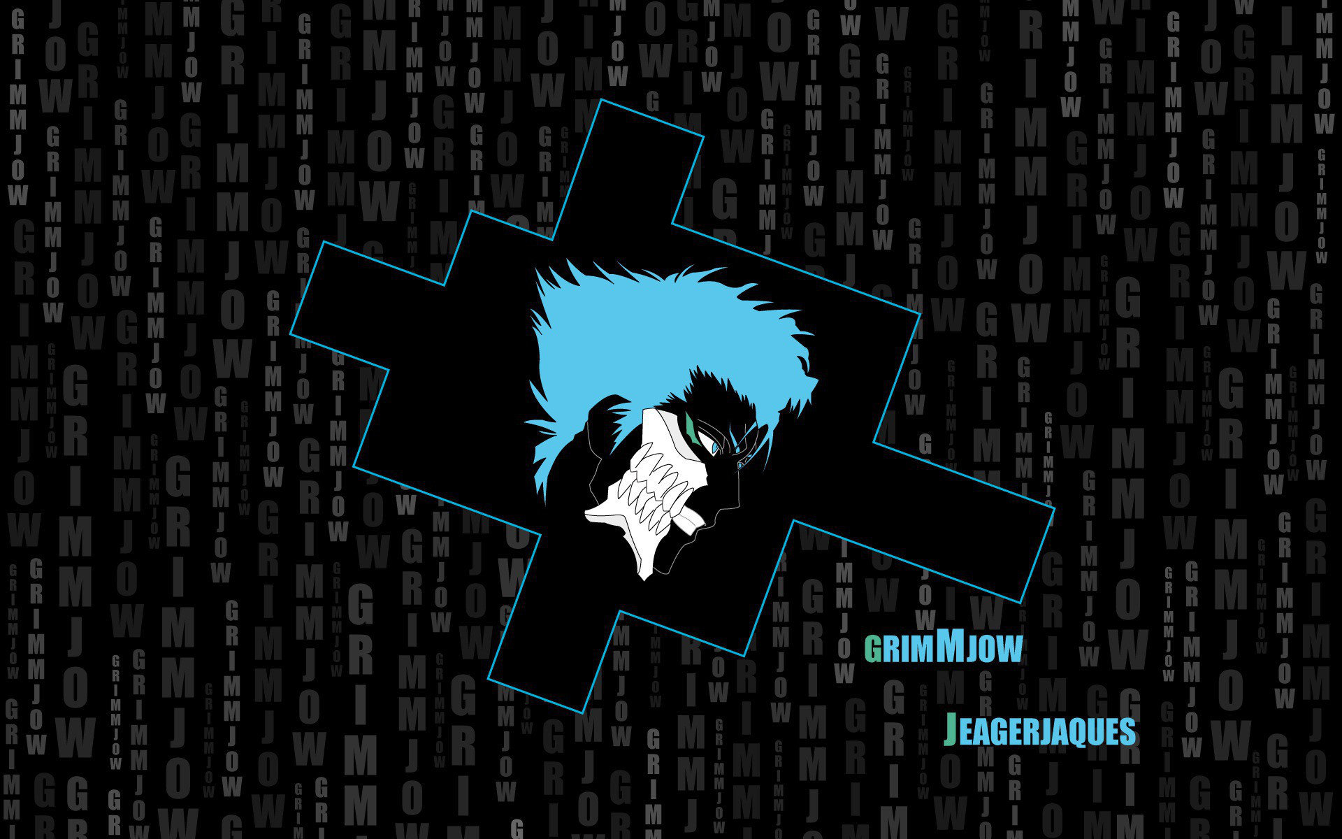 Free download Grimmjow Jaegerjaquez background ID:418212 hd 1920x1200 for computer
