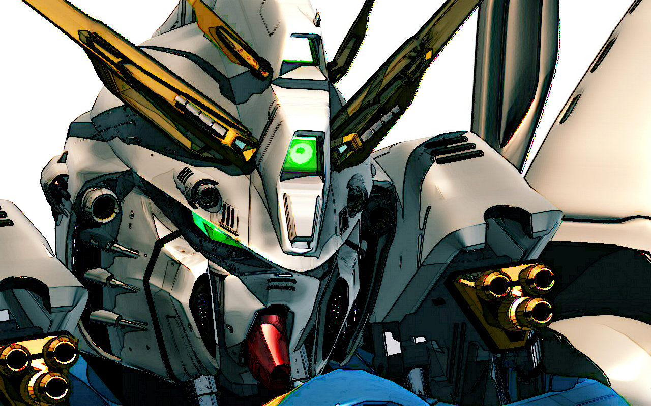 Free download Gundam background ID:115081 hd 1280x800 for desktop