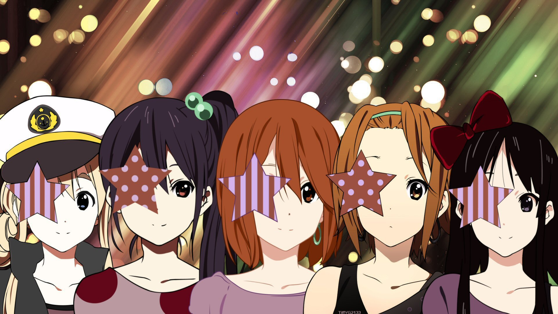 Best K-ON! wallpaper ID:212589 for High Resolution full hd 1920x1080 computer