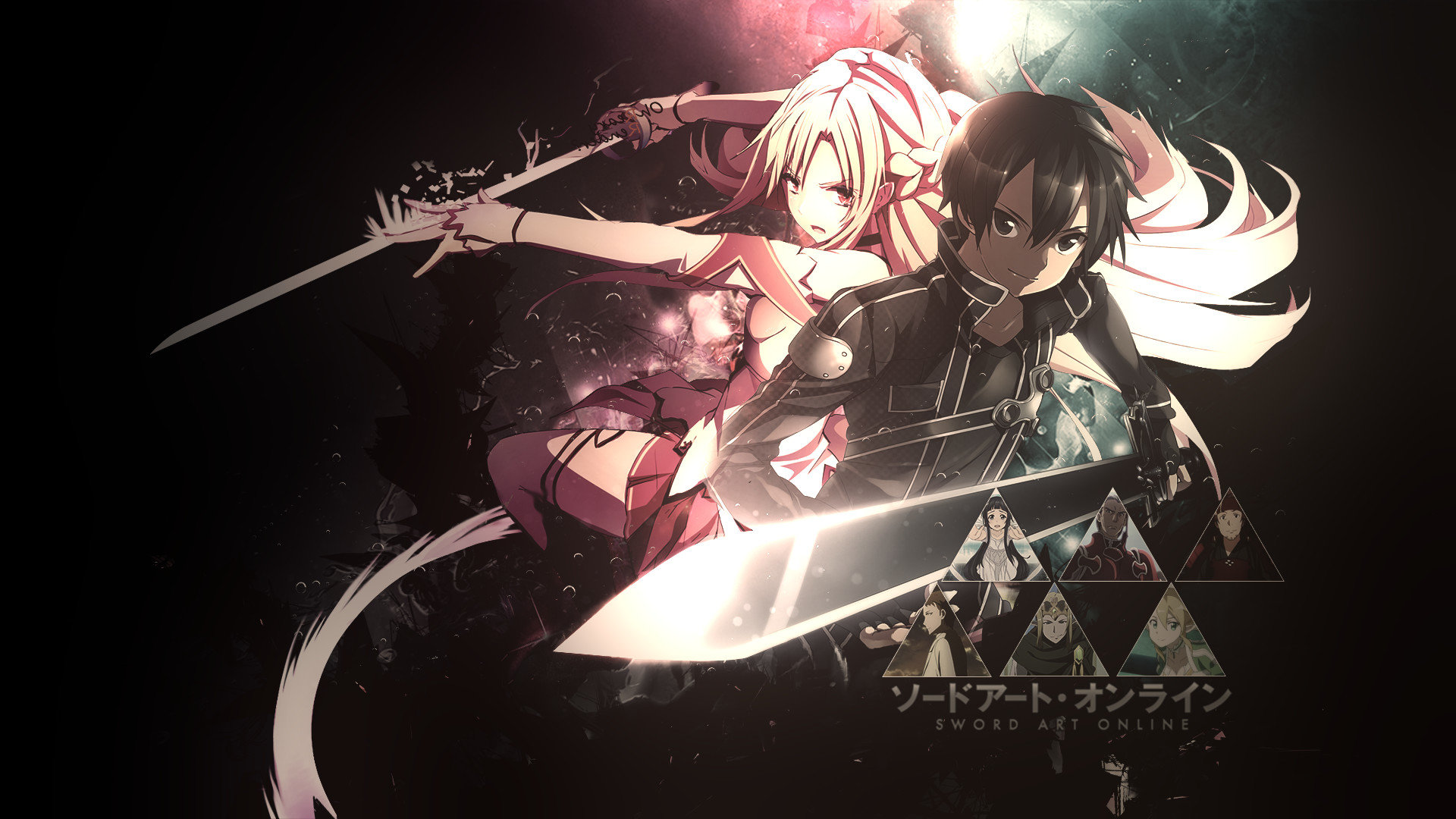 Download sword art online game pc free