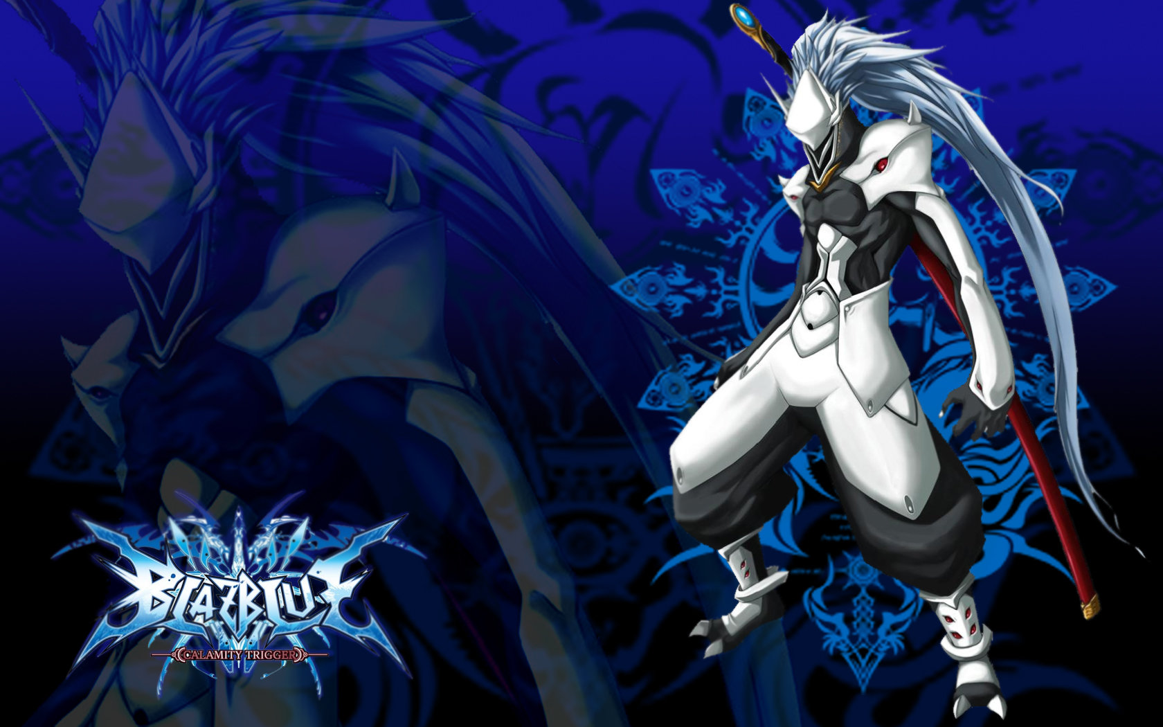 Free download Blazblue background ID:75167 hd 1680x1050 for PC