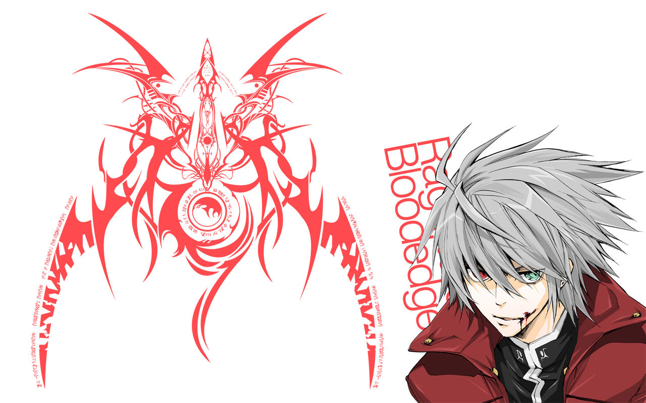 Free download Blazblue wallpaper ID:75334 hd 1280x800 for desktop