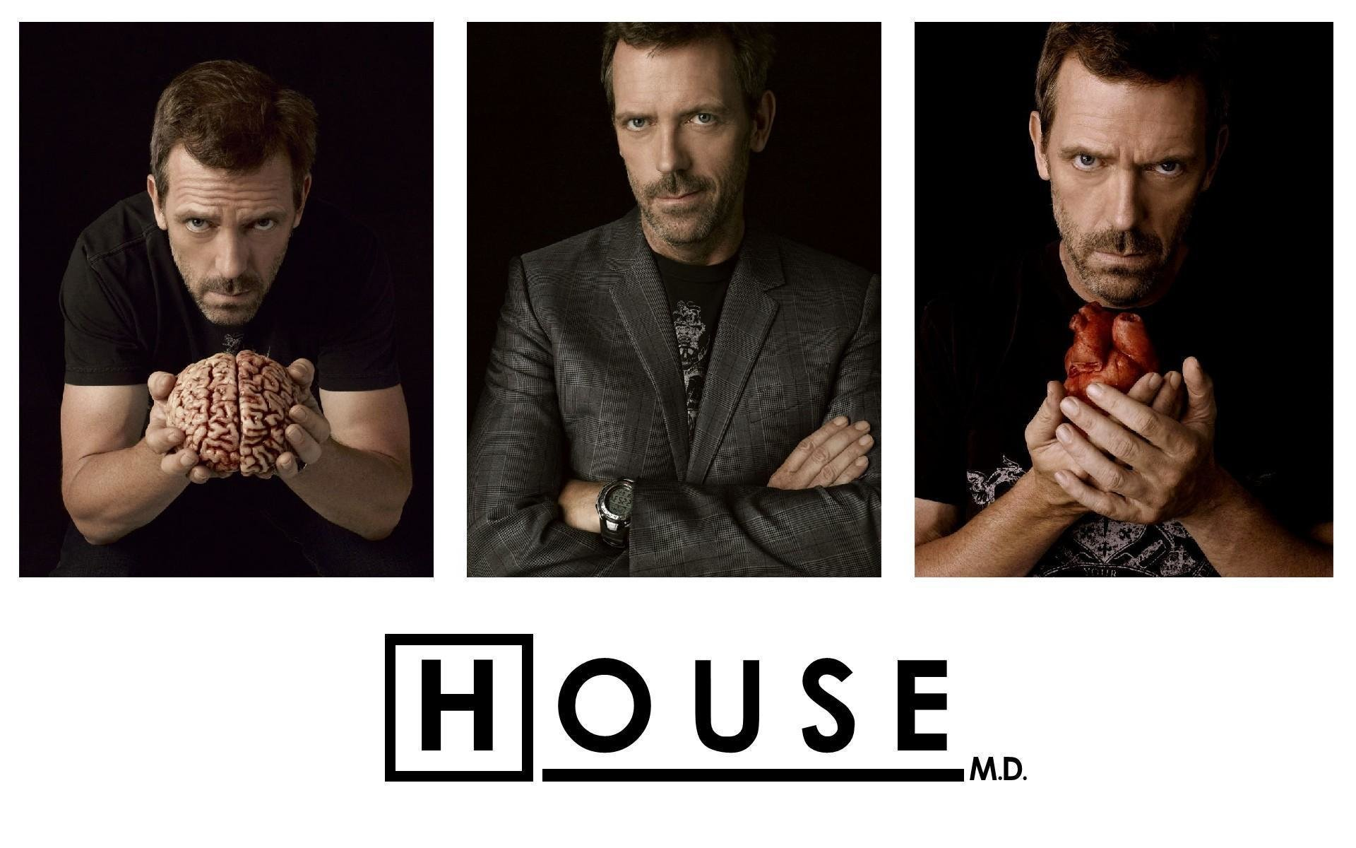Free download Dr. House wallpaper ID:156671 hd 1920x1200 for PC