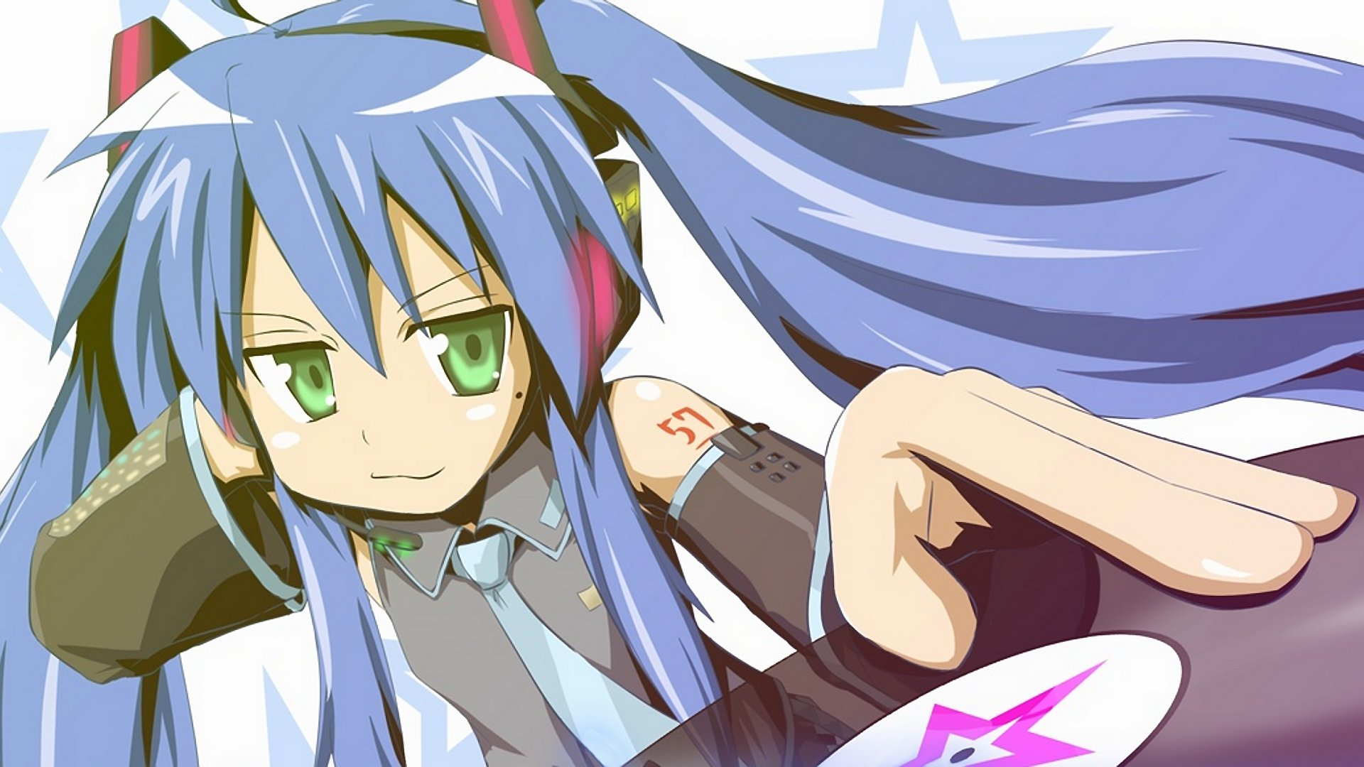 Download full hd 1920x1080 Konata Izumi computer wallpaper ID:214390 for free