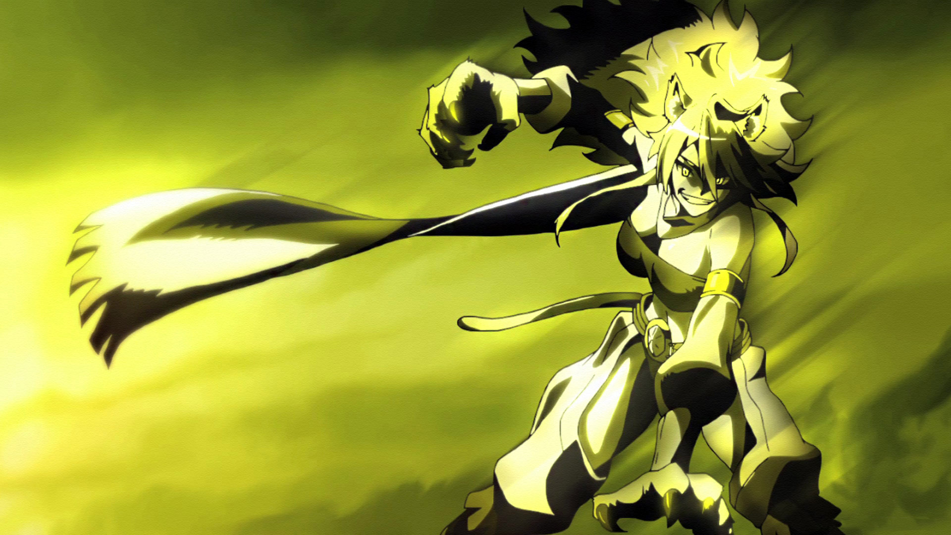 Download full hd 1920x1080 Akame Ga Kill! PC background ID:207992 for free