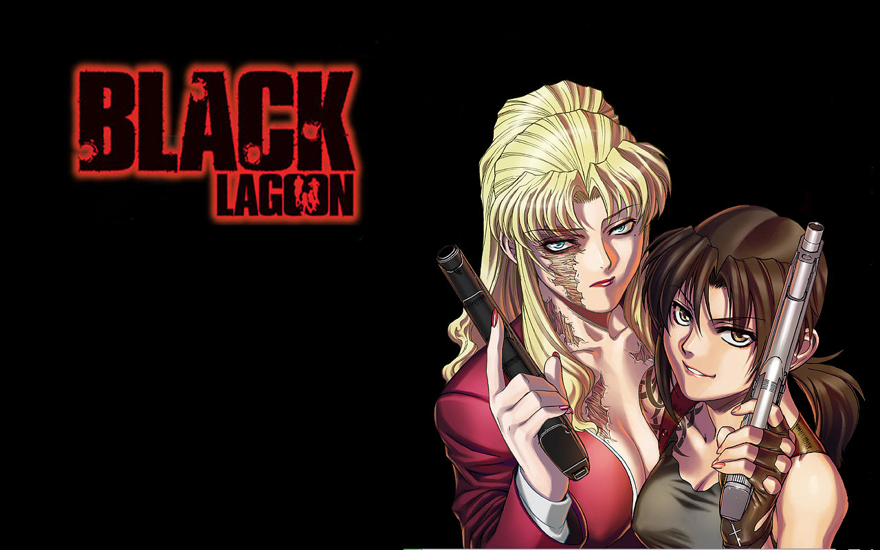 Free Black Lagoon high quality wallpaper ID:113842 for hd 1280x800 PC