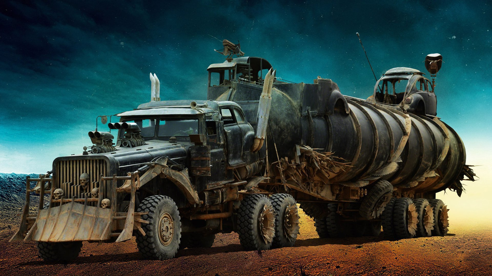 Mad Max Fury Road Wallpapers 1920x1080 Full Hd 1080p Desktop Backgrounds