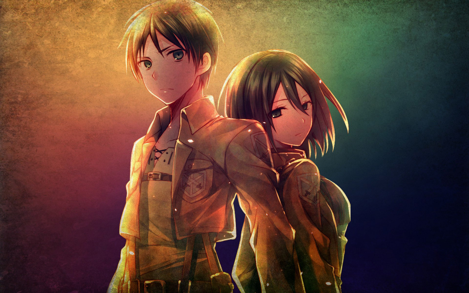 Download hd 1920x1200 Attack On Titan desktop background ID:206087 for free