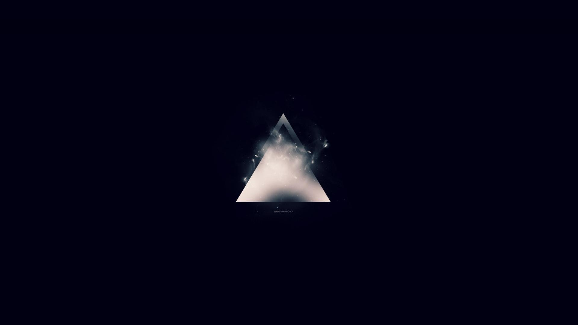Awesome Triangle free wallpaper ID:269478 for 1080p computer
