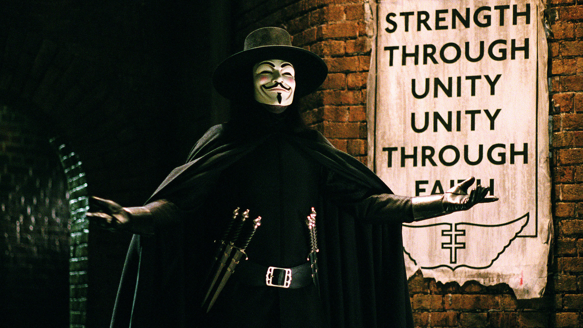 Best V For Vendetta Background ID92134 High Resolution Full Hd 1920x1080 PC