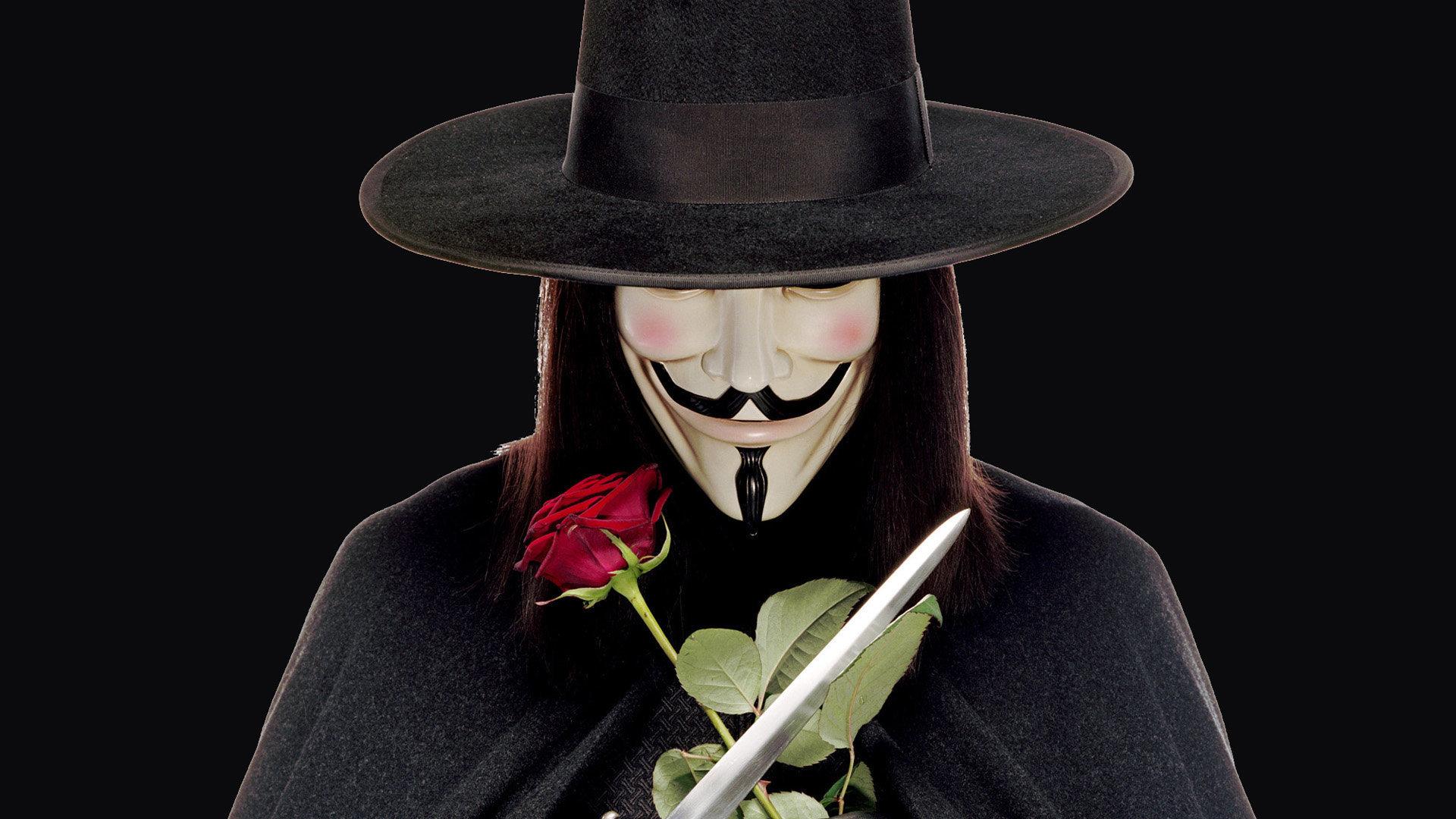 Best V For Vendetta Wallpaper ID92150 High Resolution Full Hd 1080p Desktop