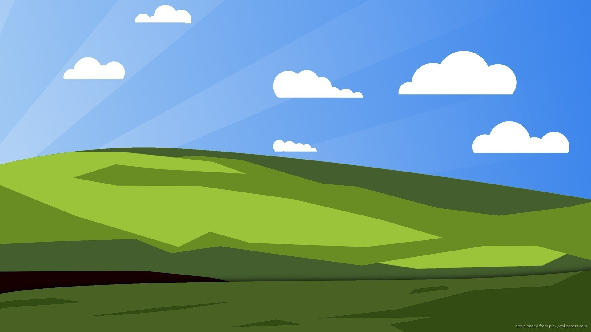 Windows Xp Wallpapers Hd For Desktop Backgrounds