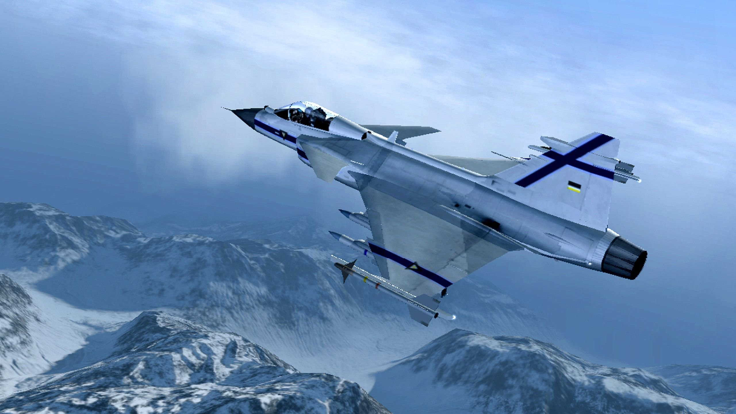 Awesome Ace Combat Zero: The Belkan War free wallpaper ID:150731 for hd 2560x1440 desktop