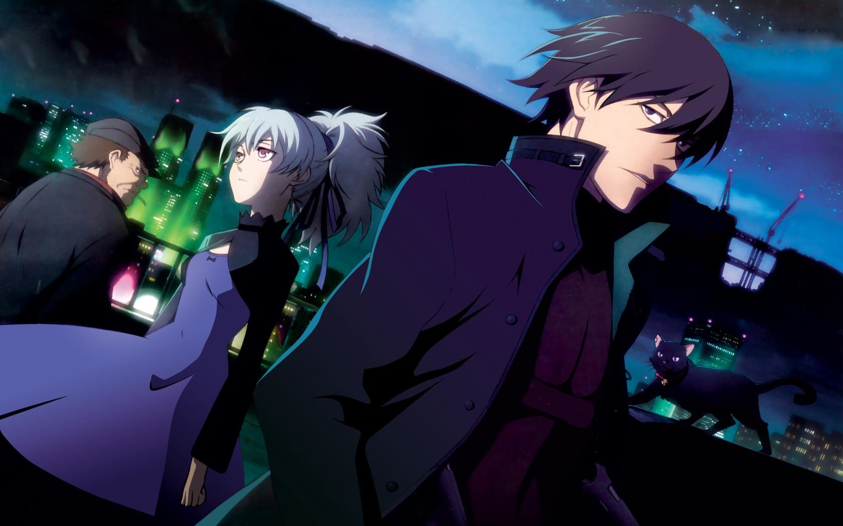 High resolution Darker Than Black hd 1680x1050 background ID:110166 for desktop