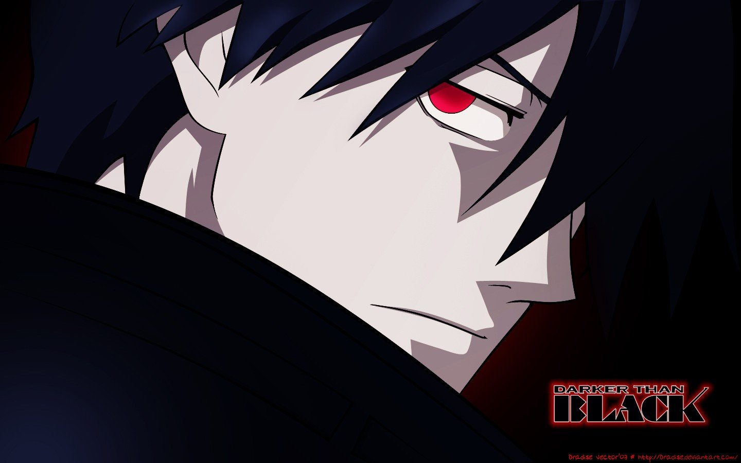 Hei Darker Than Black Wallpapers Hd For Desktop Backgrounds