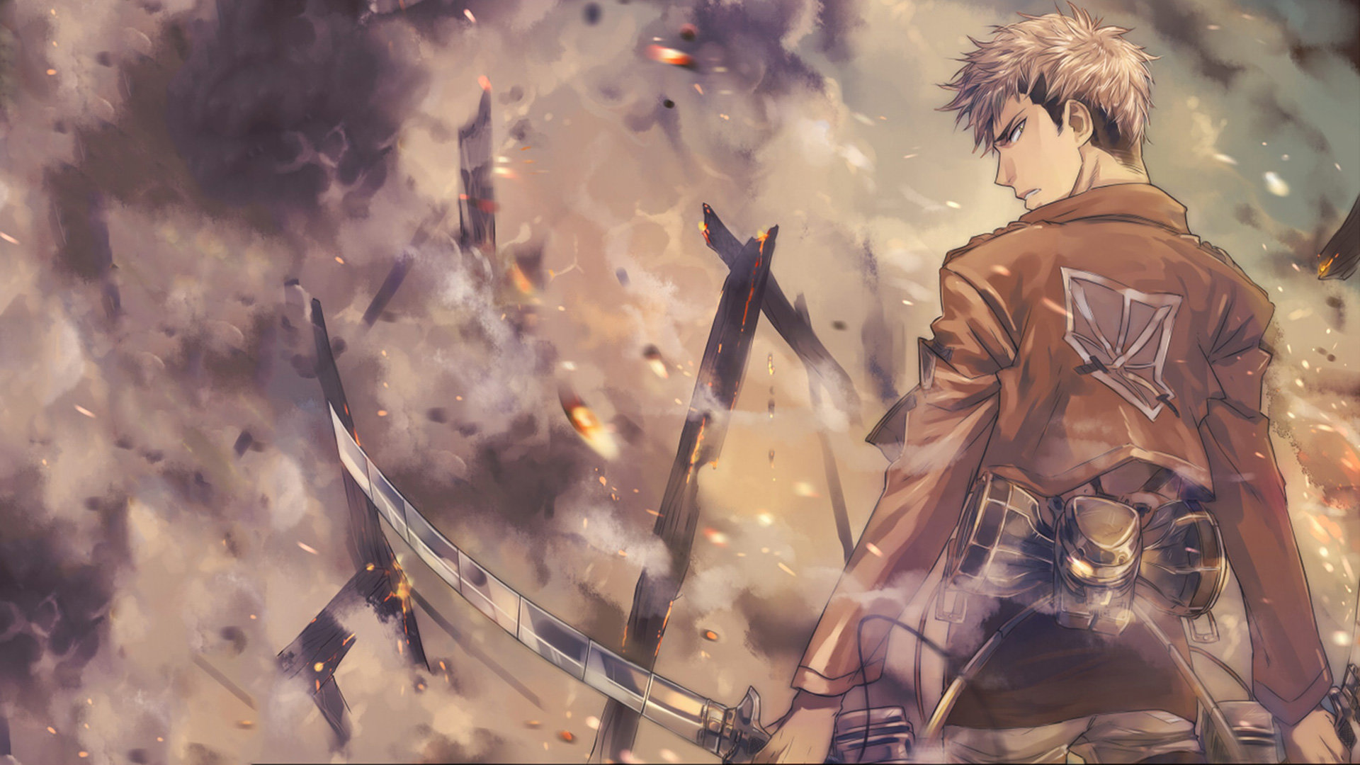Free download Jean Kirstein background ID:206115 hd 1920x1080 for desktop