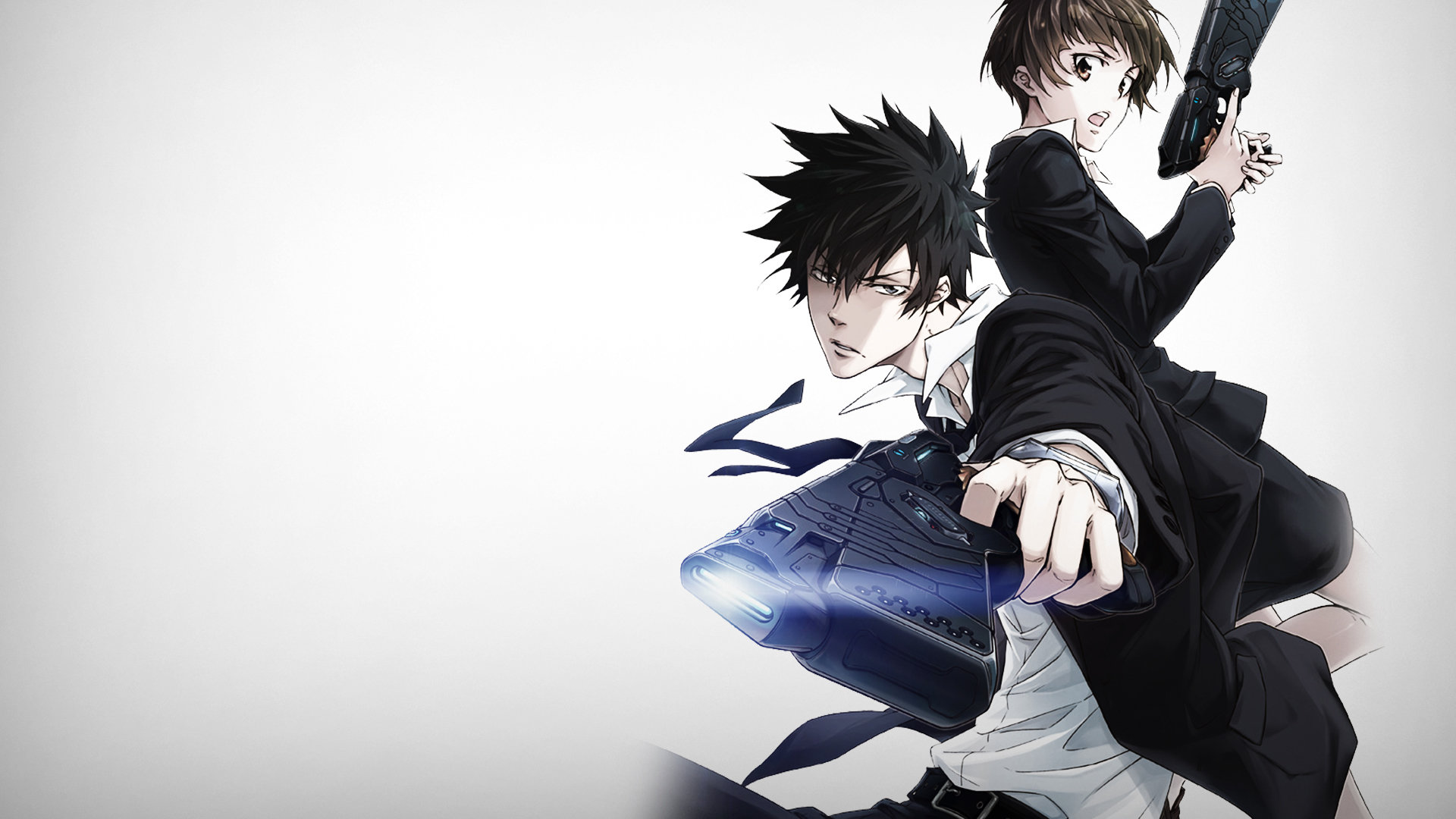 Download full hd Psycho-Pass desktop background ID:451825 for free