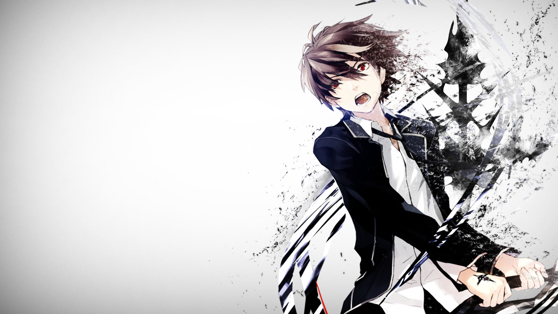 Awesome Shu Ouma free wallpaper ID:254431 for full hd 1080p PC