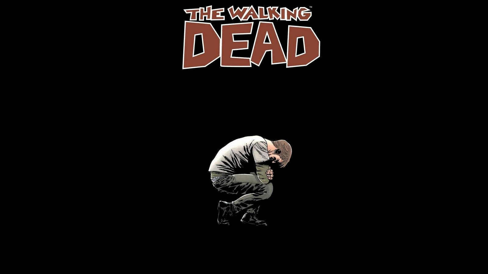 Free Walking Dead Comics High Quality Wallpaper Id84260 For