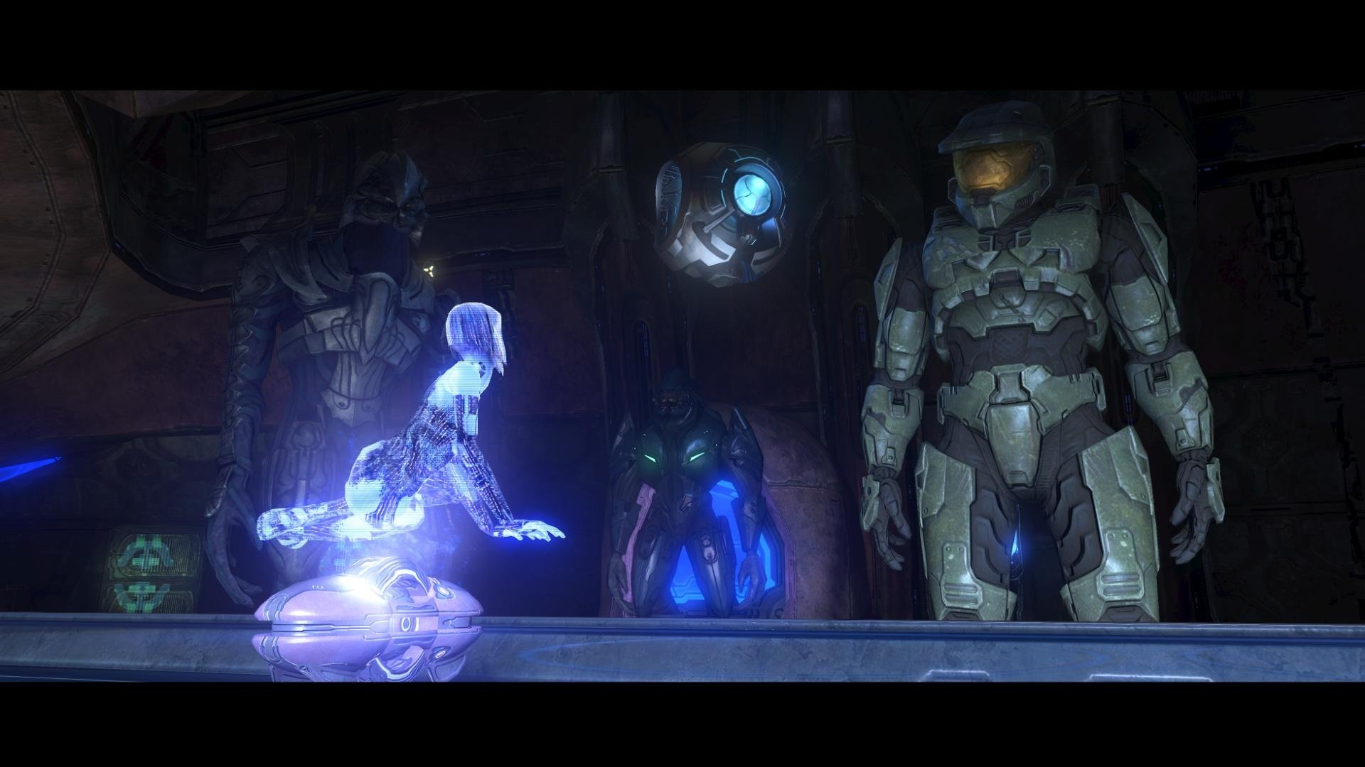 Best Halo 3 Wallpaper Id 74095 For High Resolution 1080p Pc