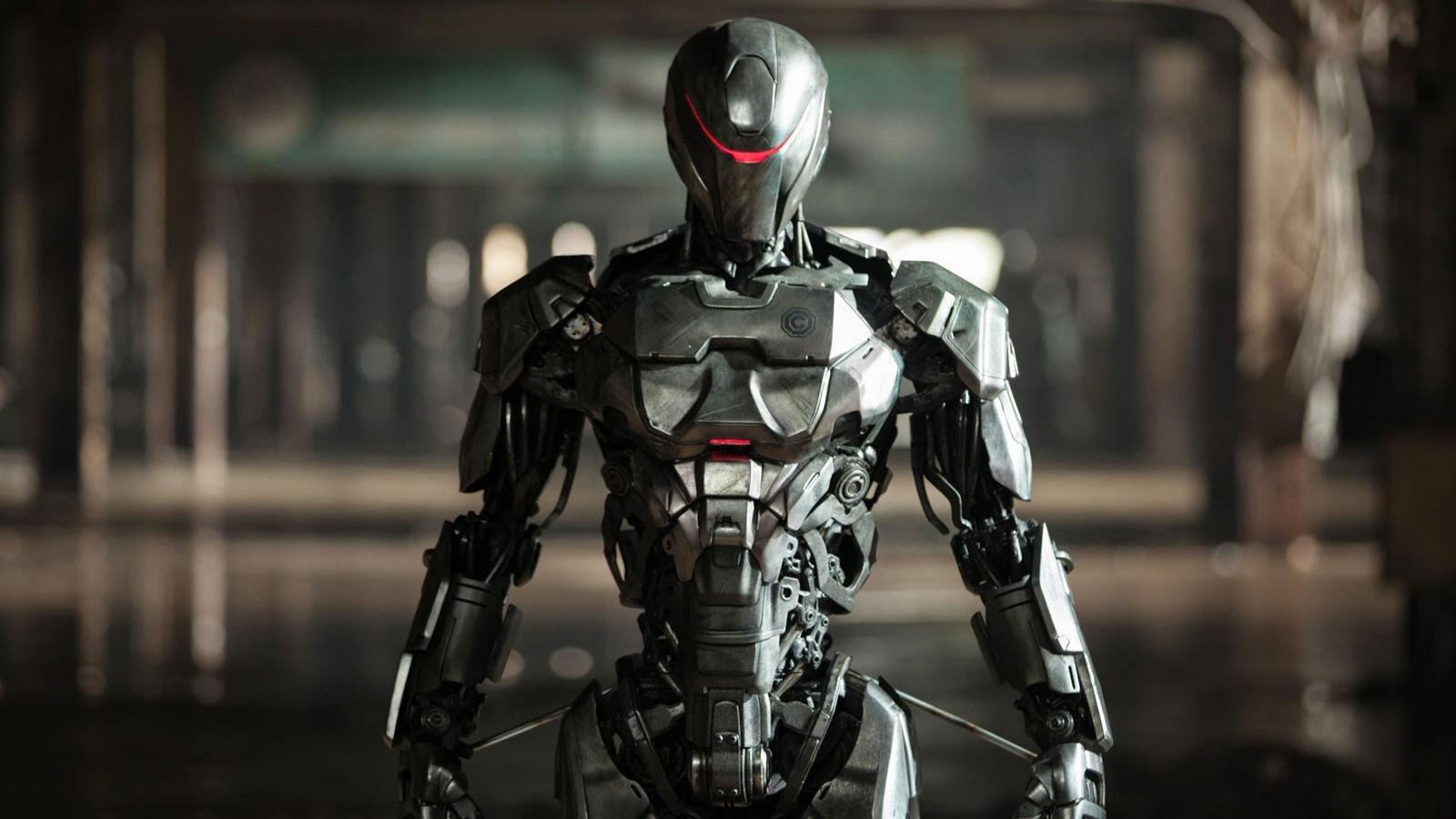High Resolution Robocop 2014 Hd 1600x900 Wallpaper ID497759 For PC